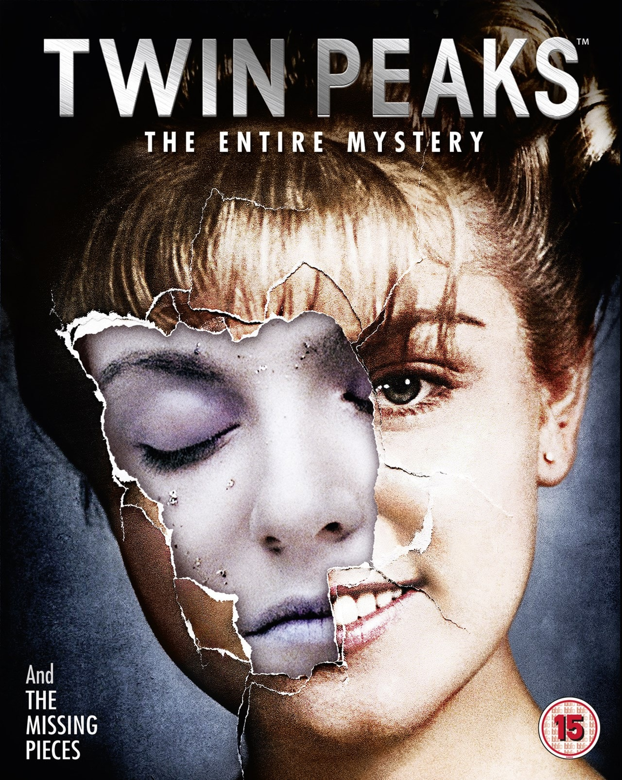 Twin Peaks: Collection - 1