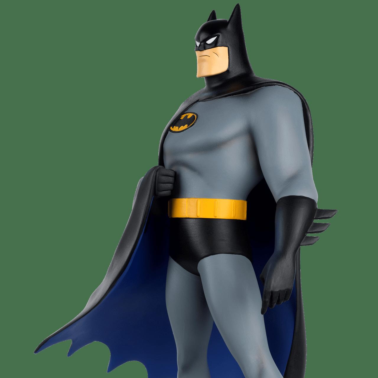 Batman Animation: DC Mega Figurine (online only) Hero Collector - 4
