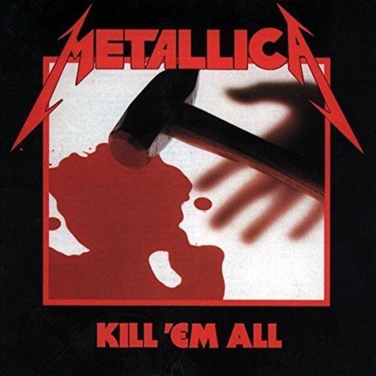 Kill 'Em All - 1