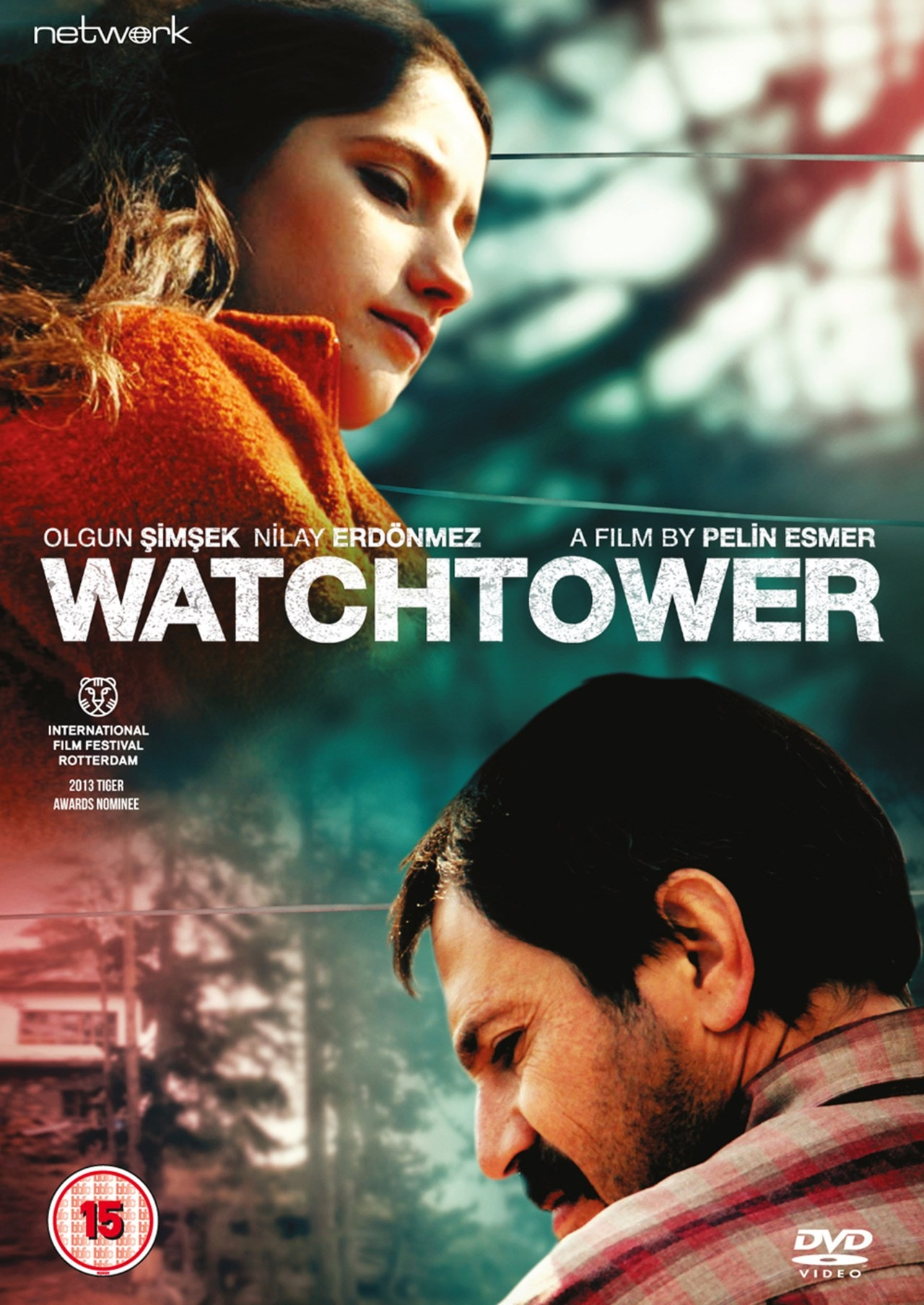 Watchtower - 1