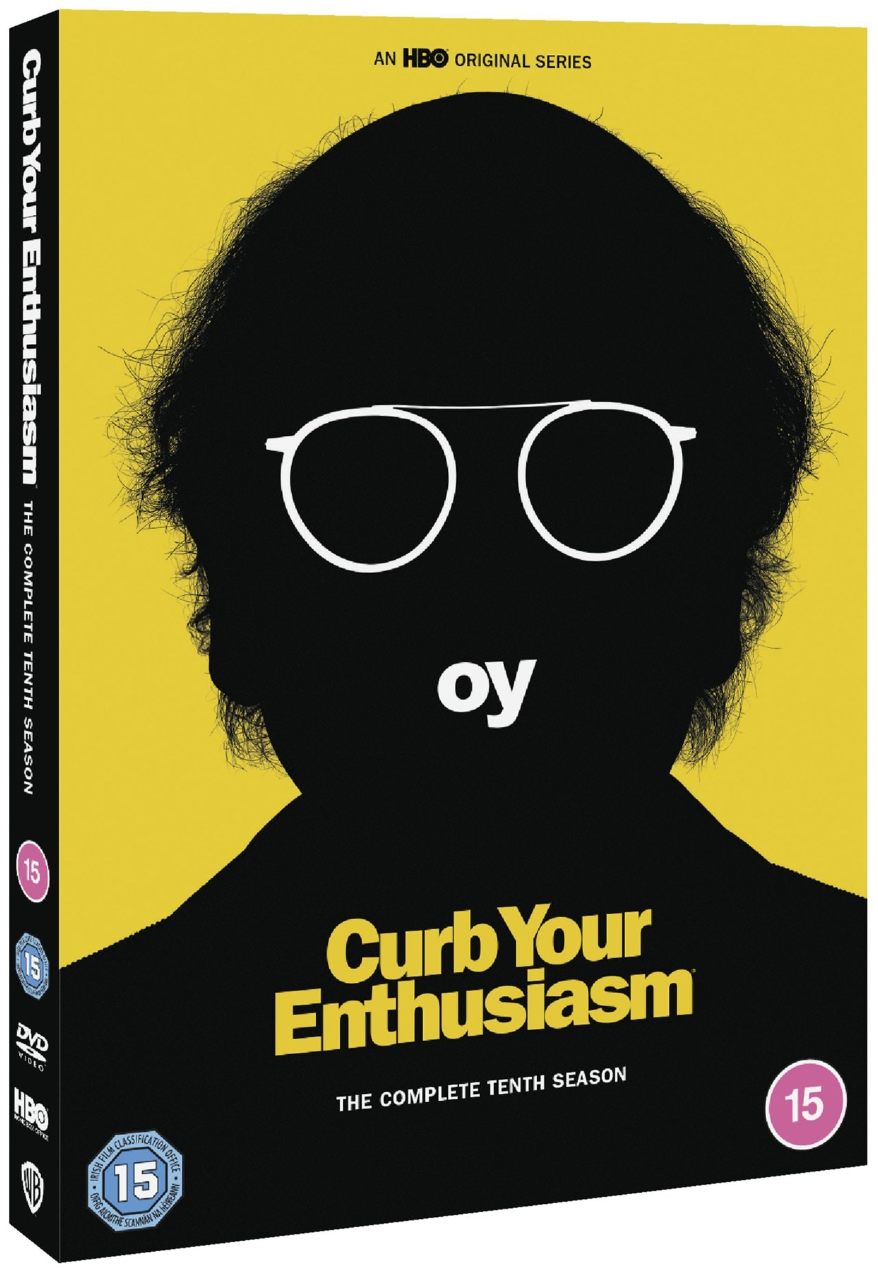 Curb Your Enthusiasm: The Complete Tenth Season - 2