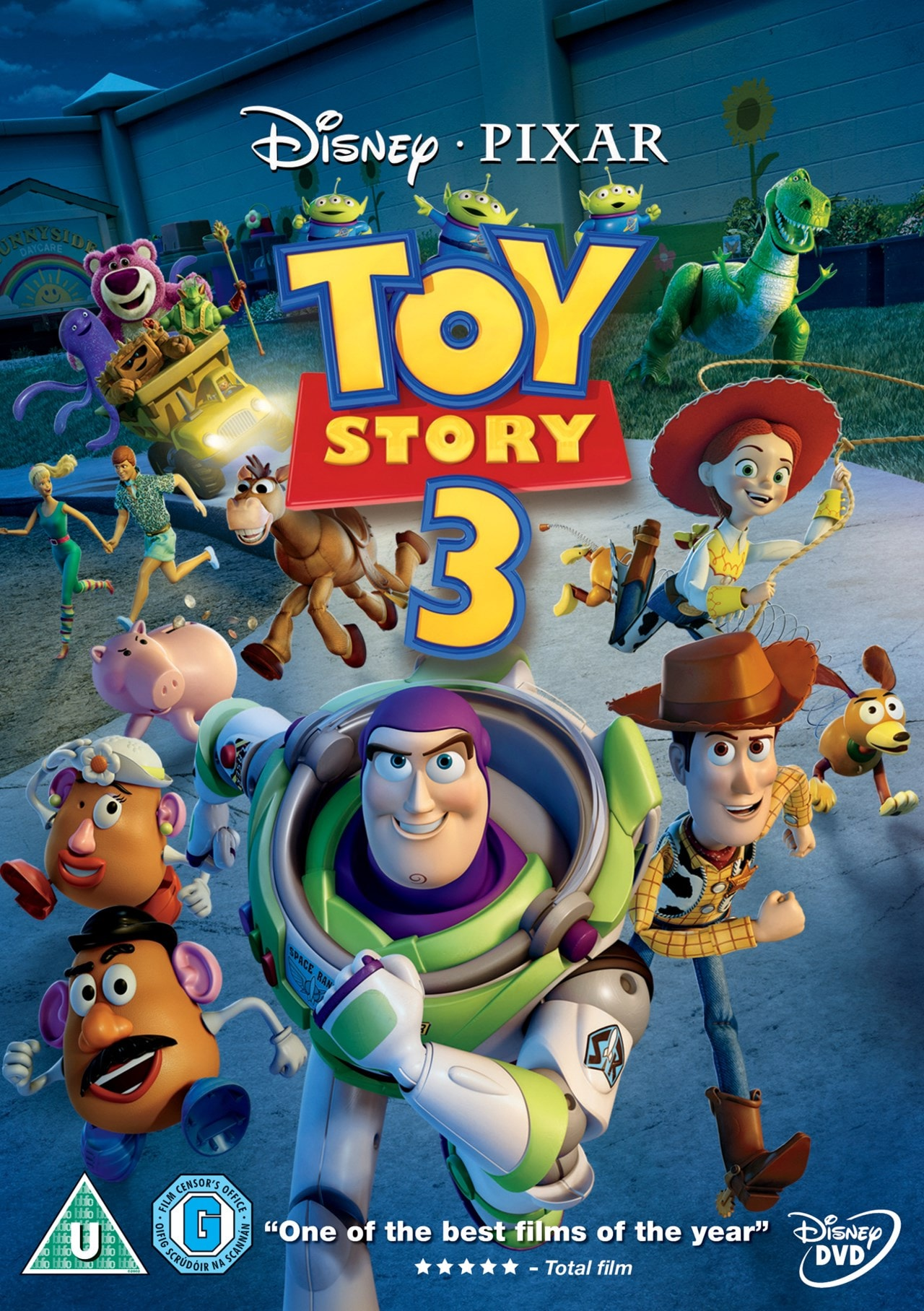 Toy Story 3 - 3
