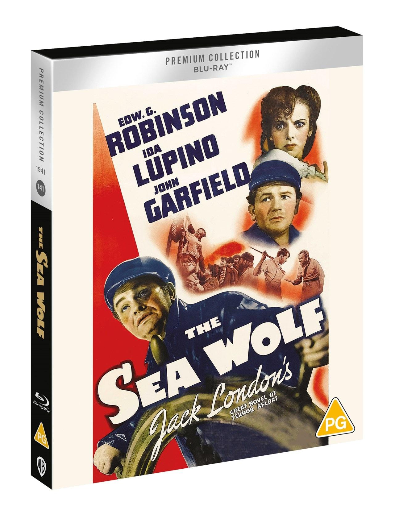 The Sea Wolf (hmv Exclusive) - The Premium Collection - 2