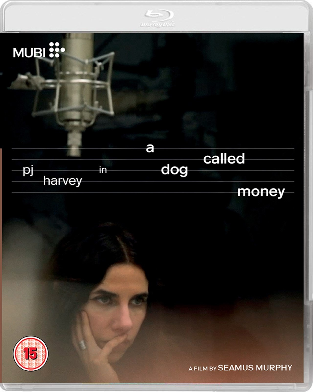 A Dog Called Money - 1