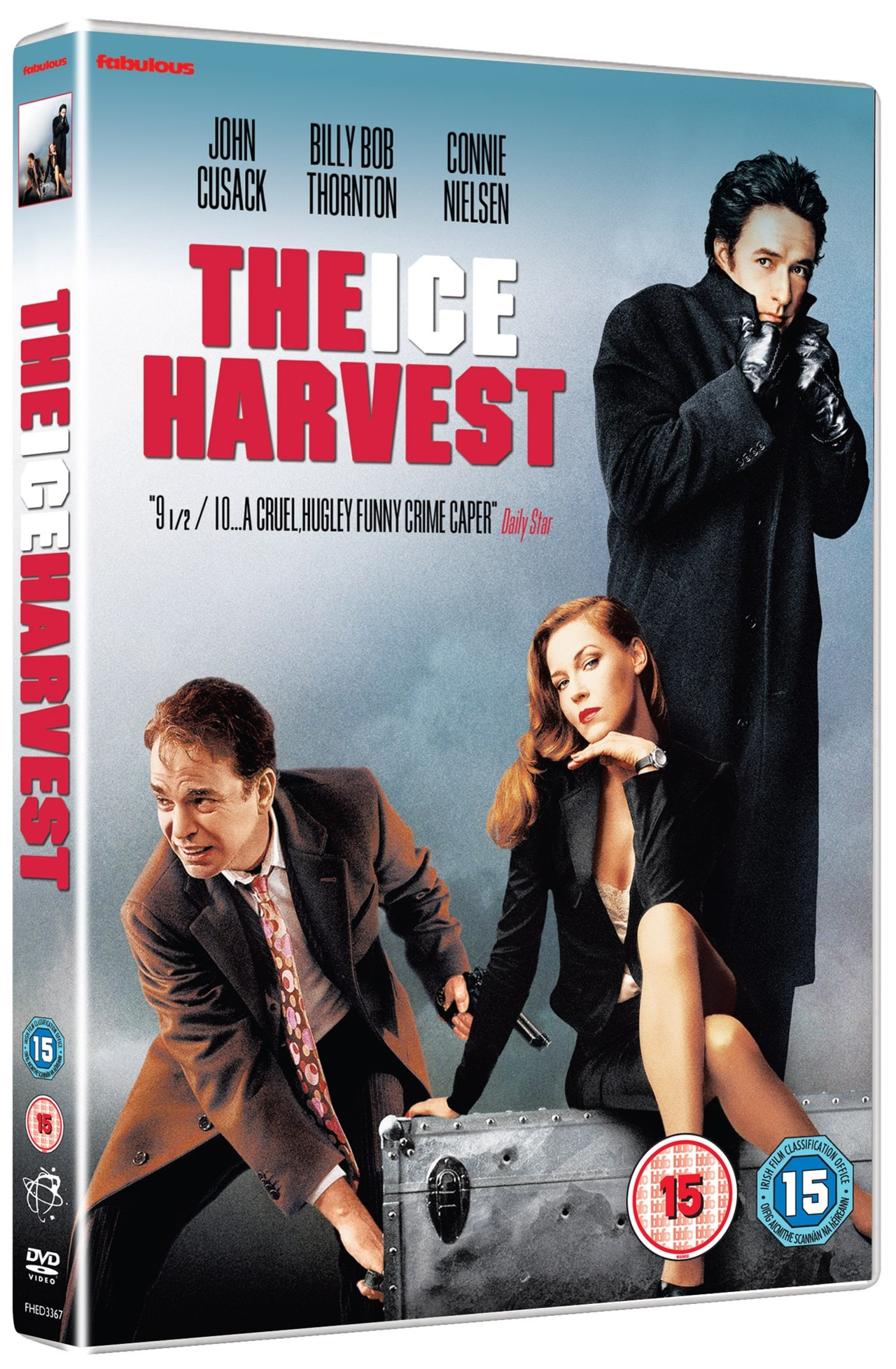 The Ice Harvest - 2