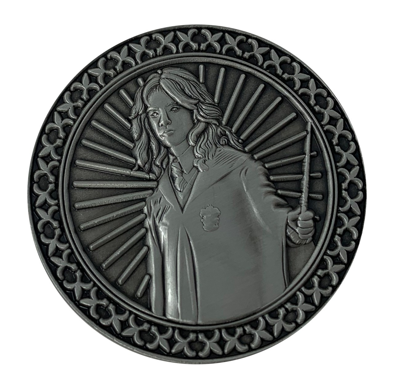 Hermione: Harry Potter Coin - 2