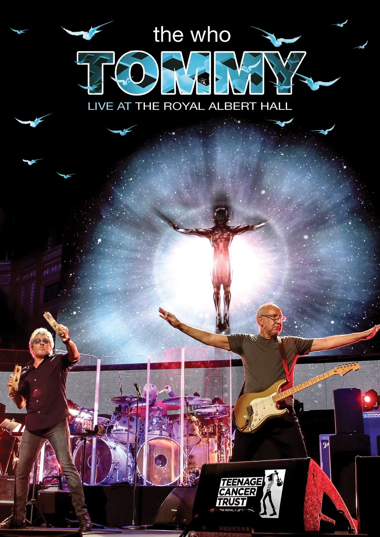 The Who: Tommy - Live at the Royal Albert Hall - 1