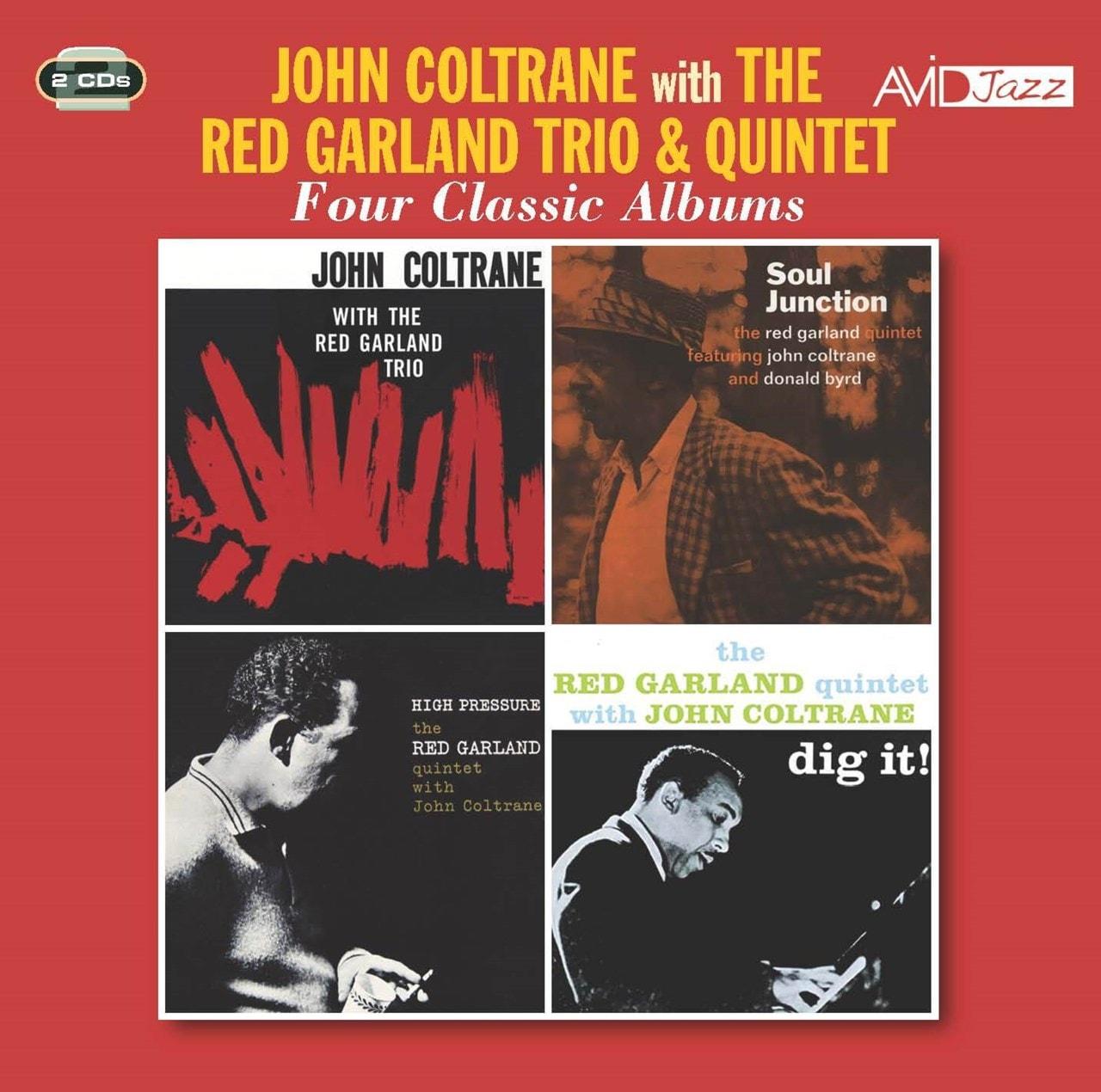 Four Classic Albums - 1