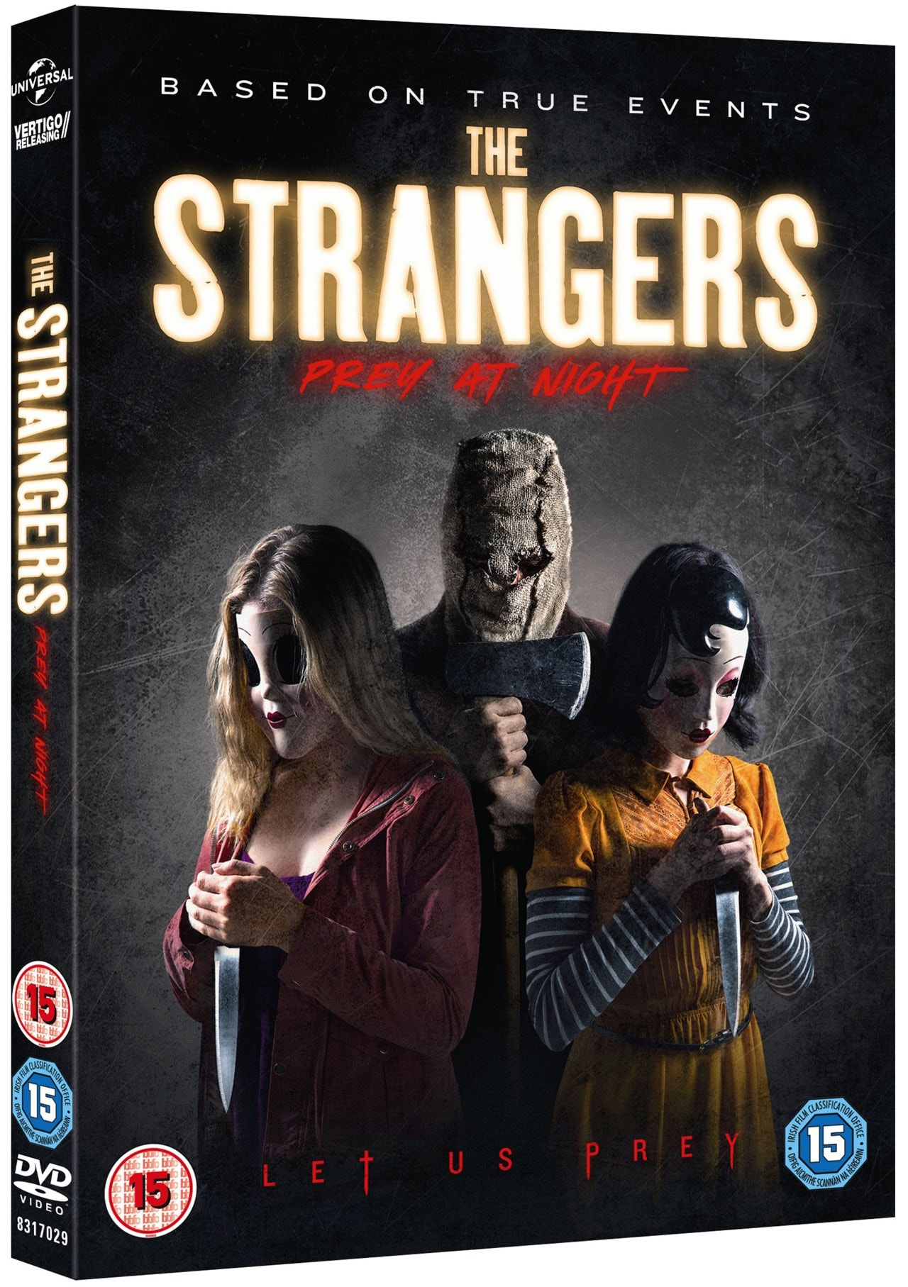 The Strangers - Prey at Night - 2