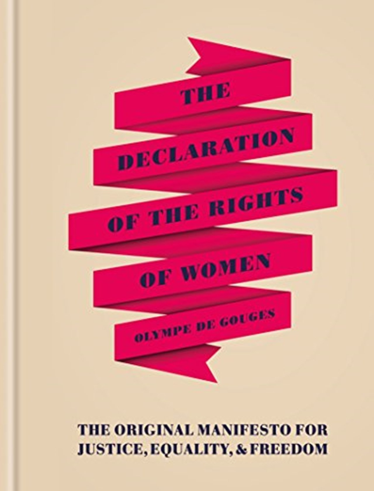 The Declaration Of The Rights Of Women - 1