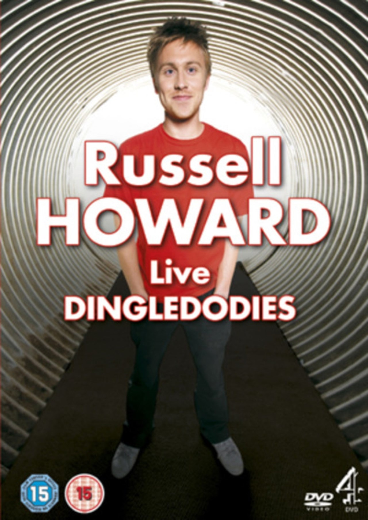 Russell Howard: Live - Dingledodies - 1