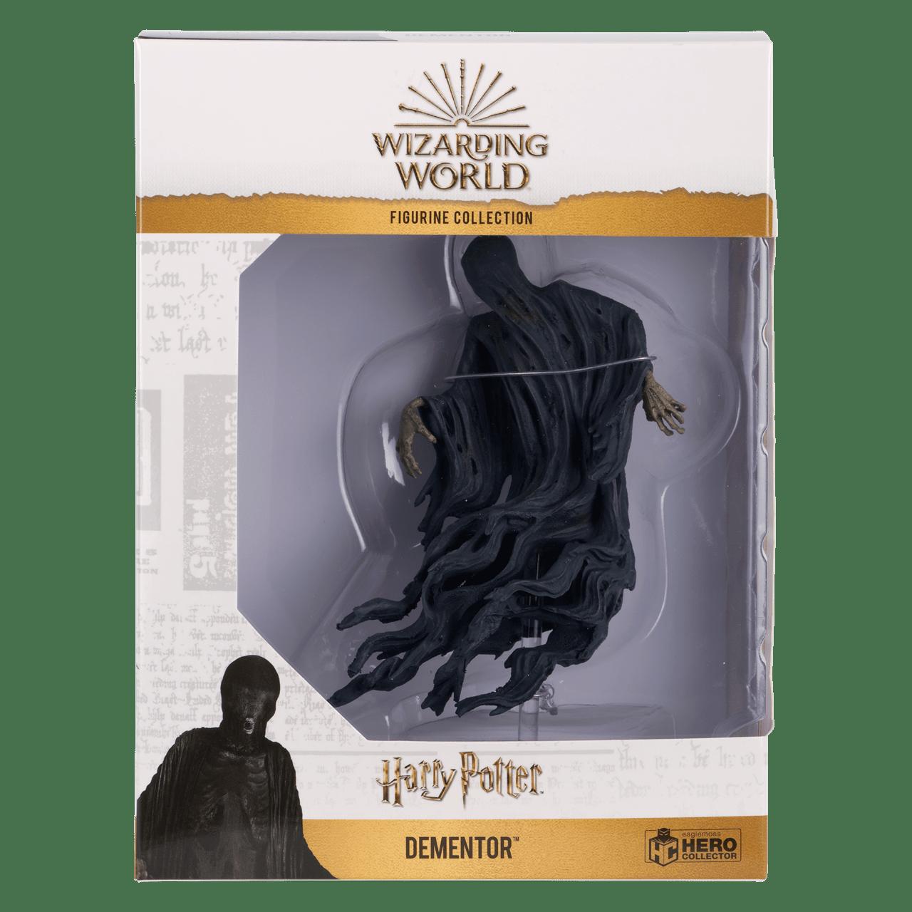 Dementor: Harry Potter Figurine: Hero Collector - 3