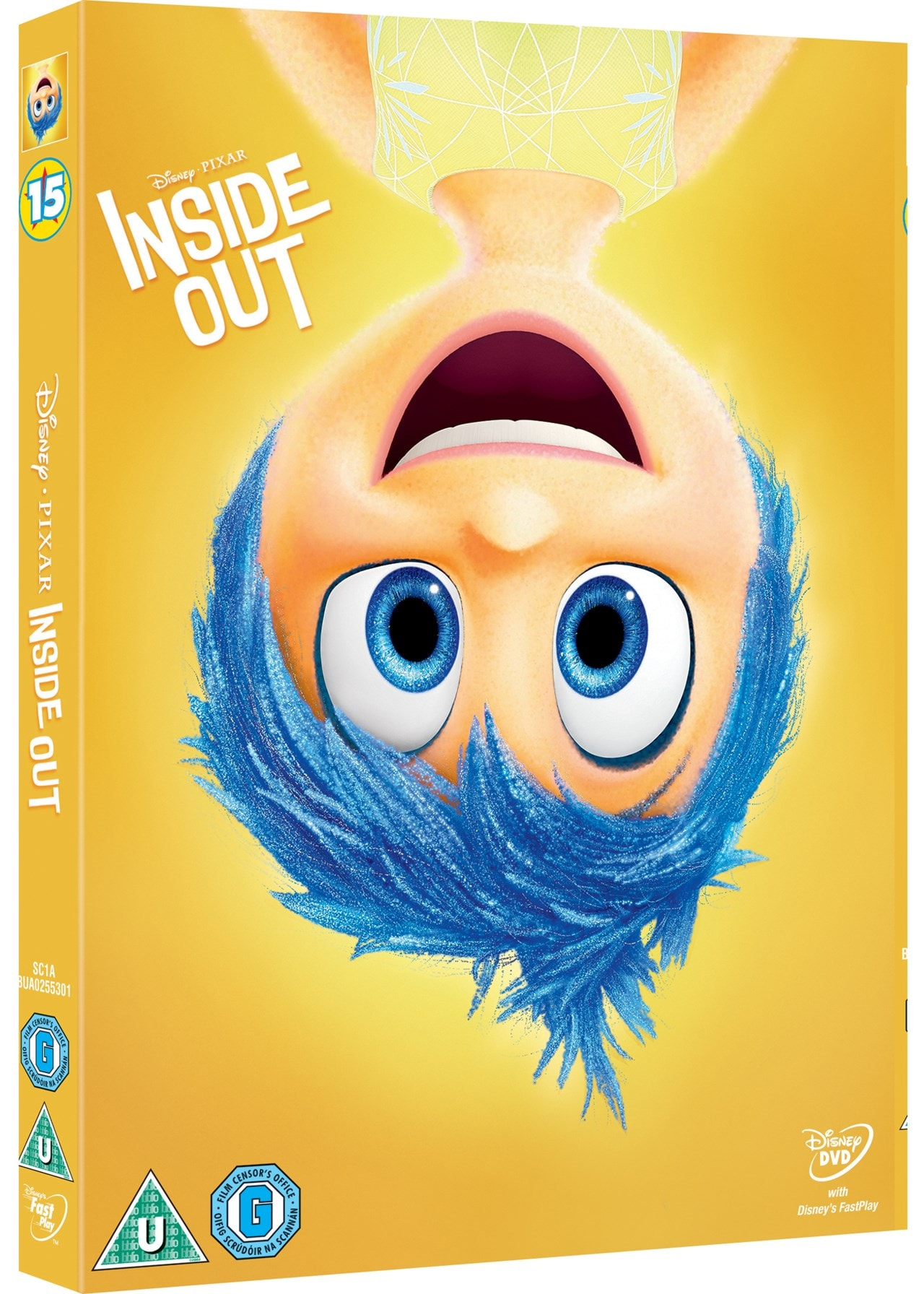 Inside Out - 2