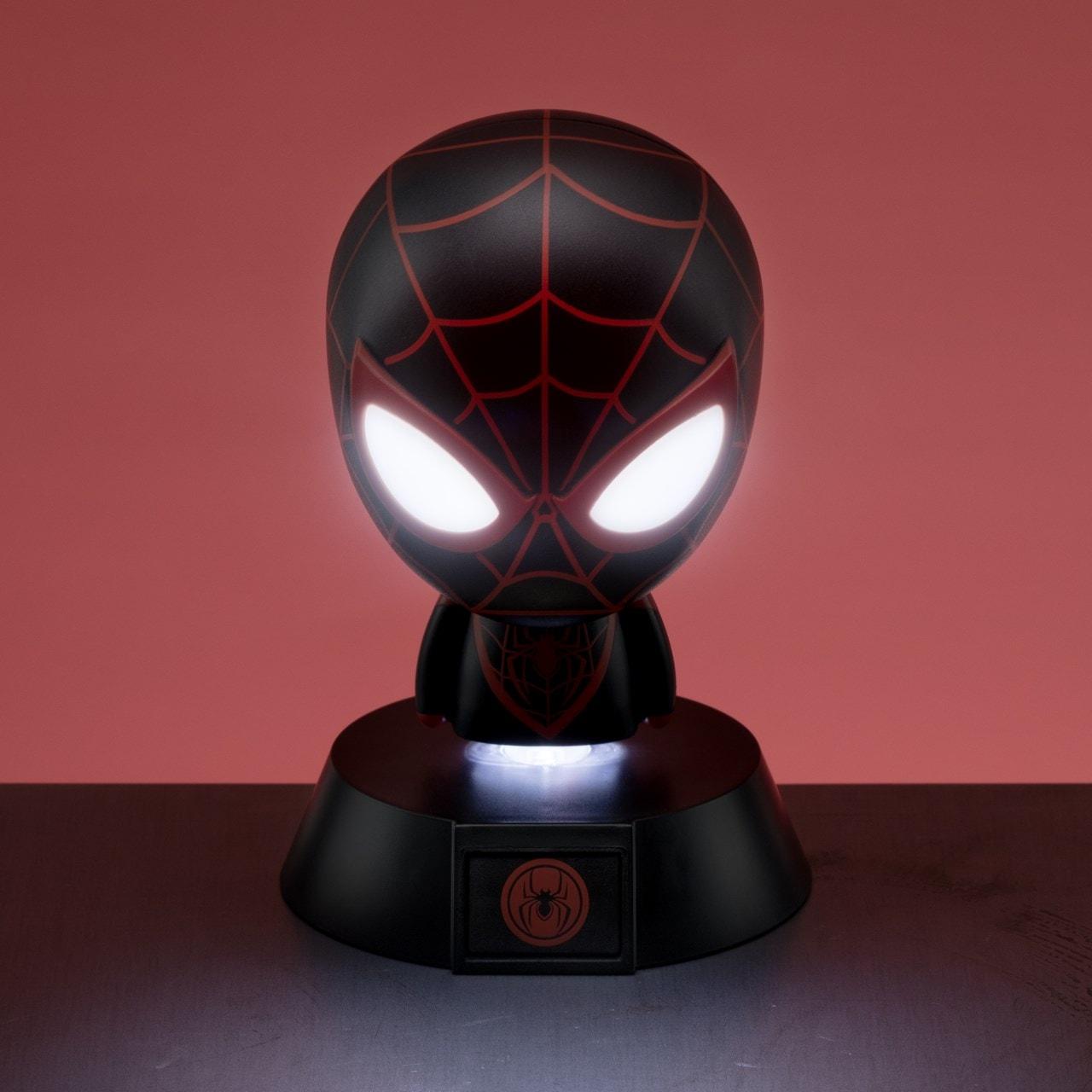 Spider-Man (Miles Morales) Marvel Icon Light (online only) - 1