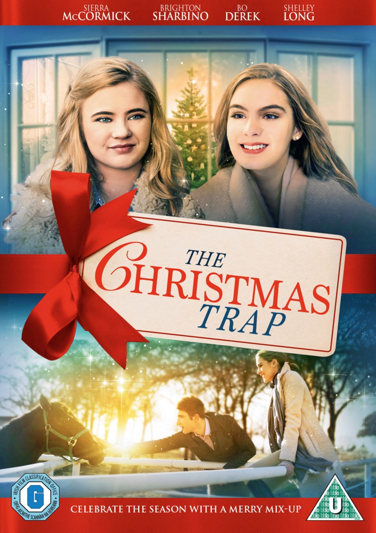 The Christmas Trap - 1