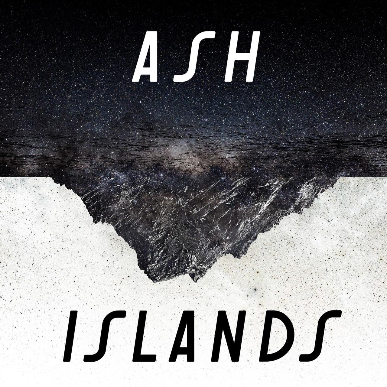 Islands - 1