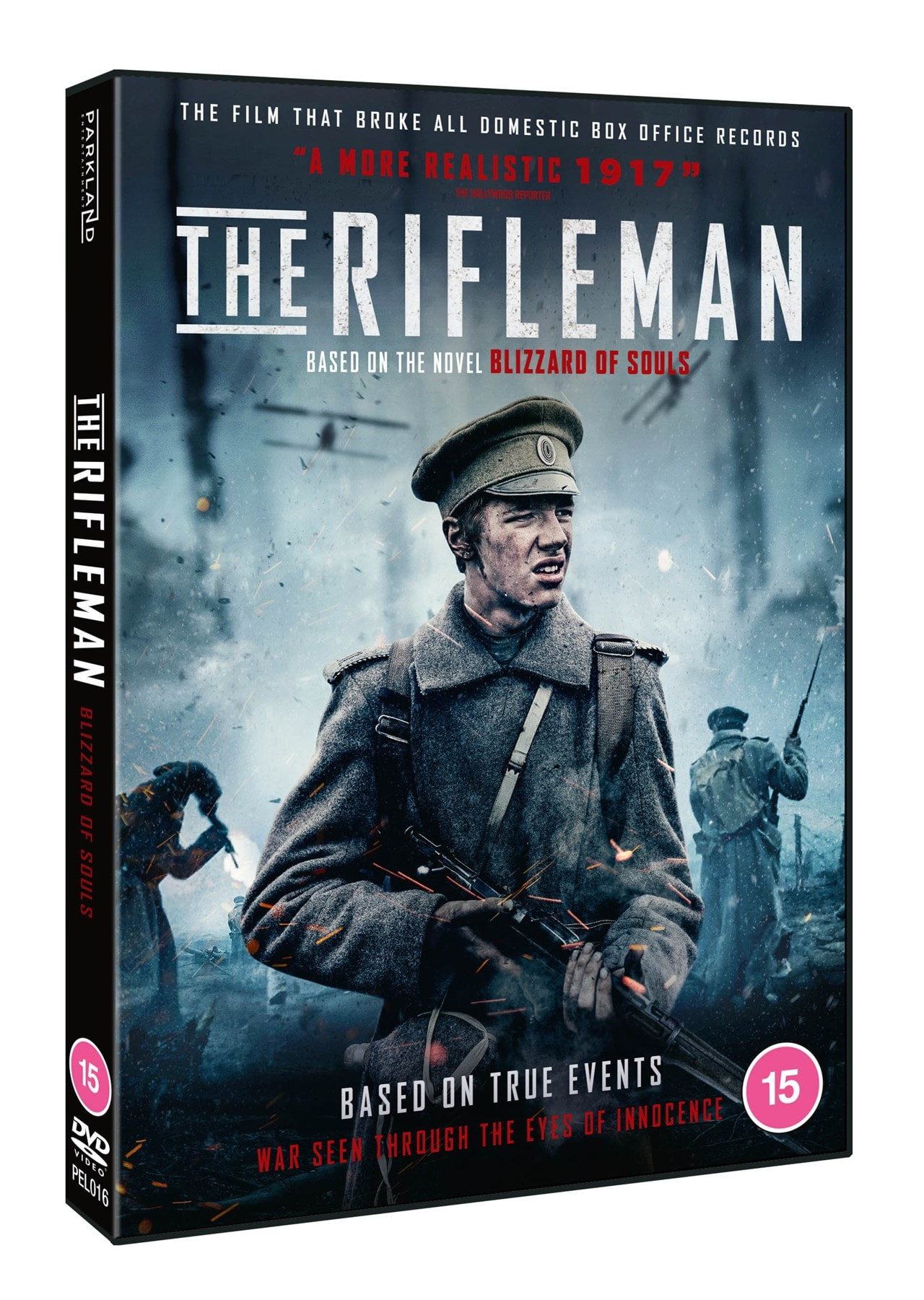 The Rifleman - 2
