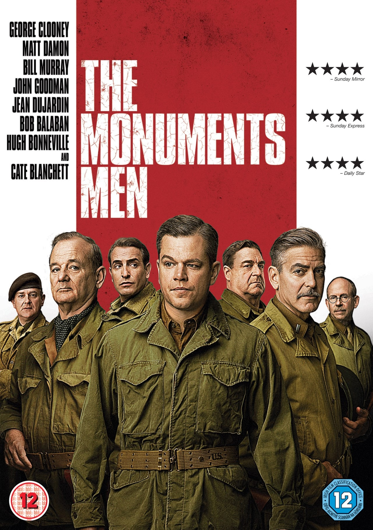The Monuments Men - 1
