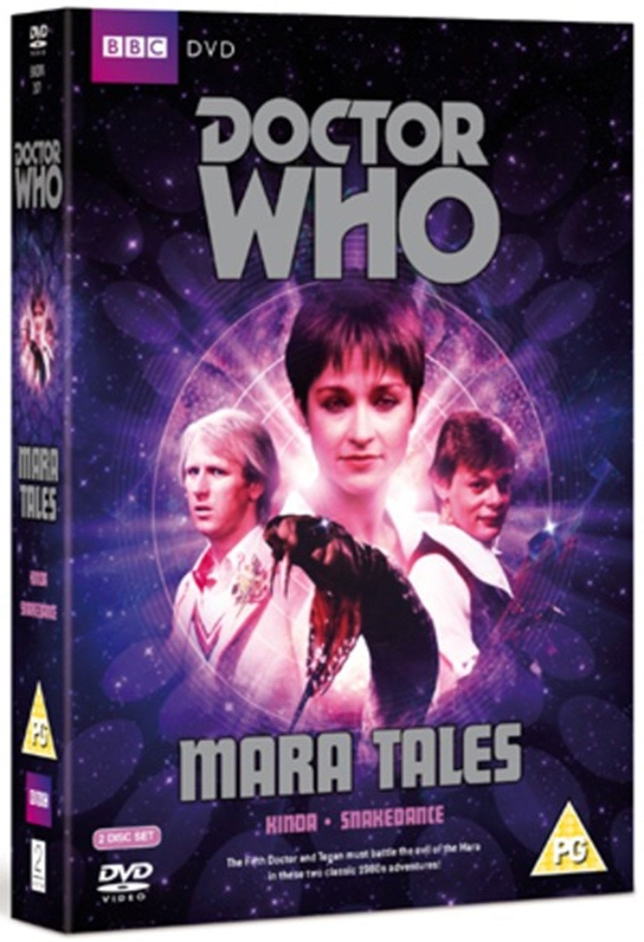 Doctor Who: Mara Tales - 1