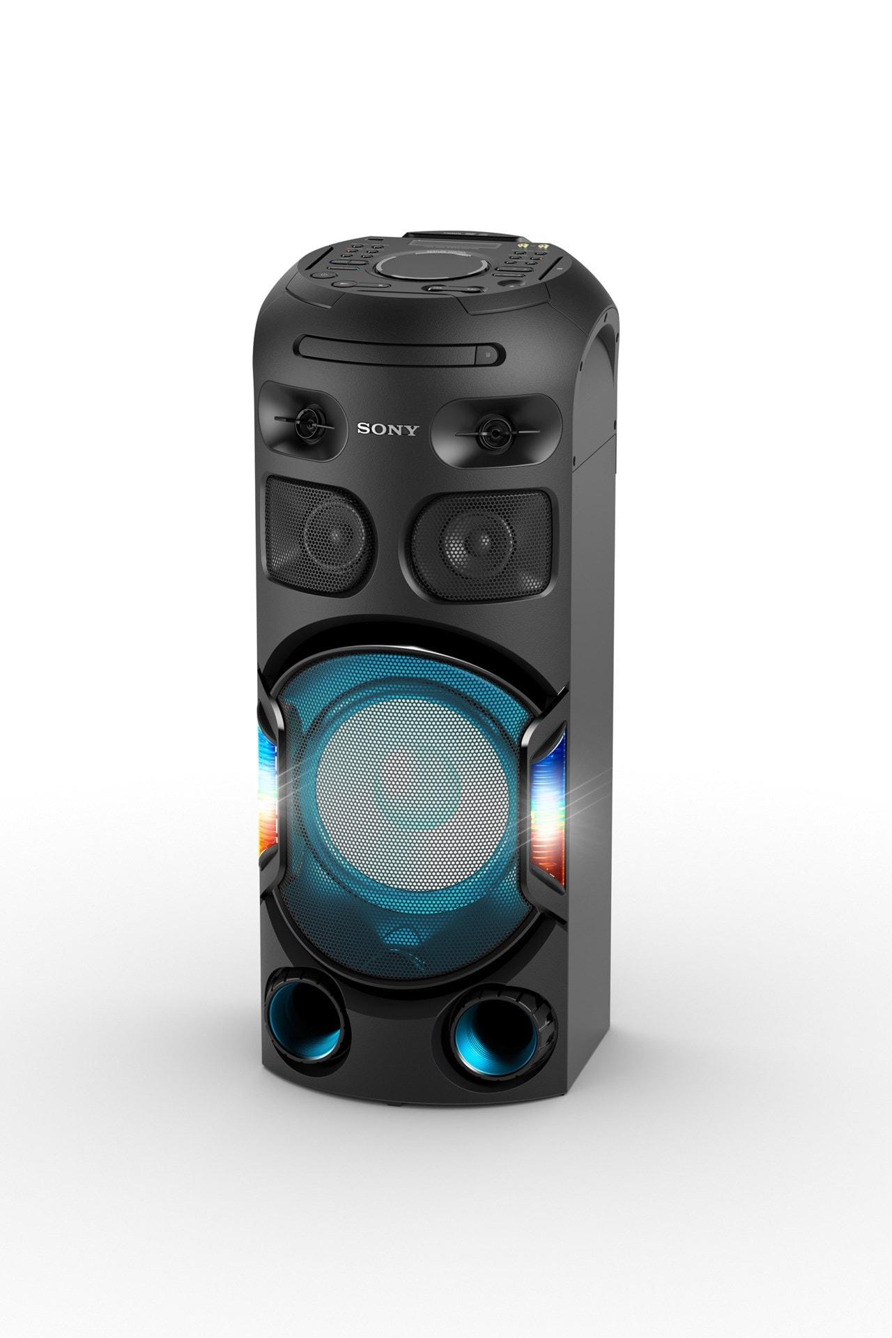 Sony MHCV42D High Power Bluetooth Audio System - 1