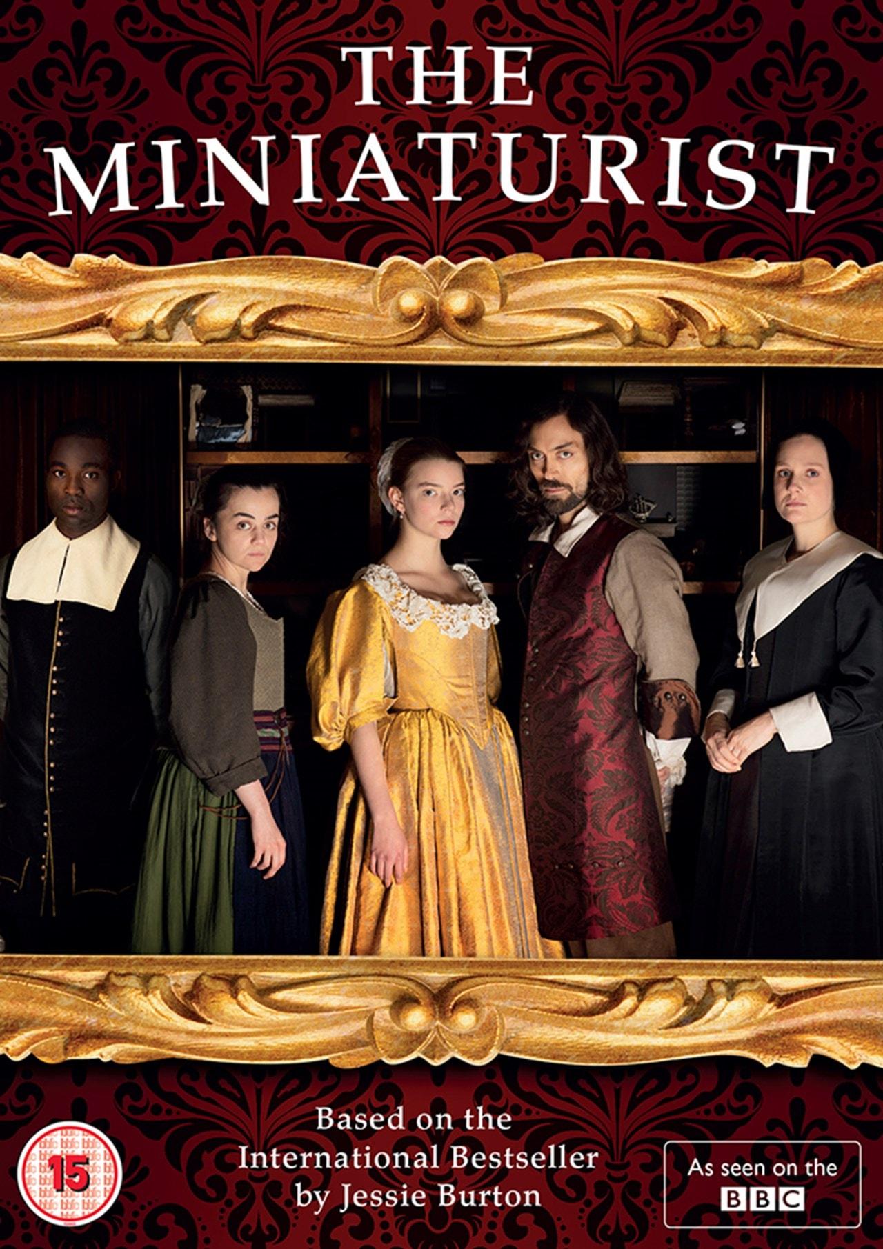The Miniaturist - 1