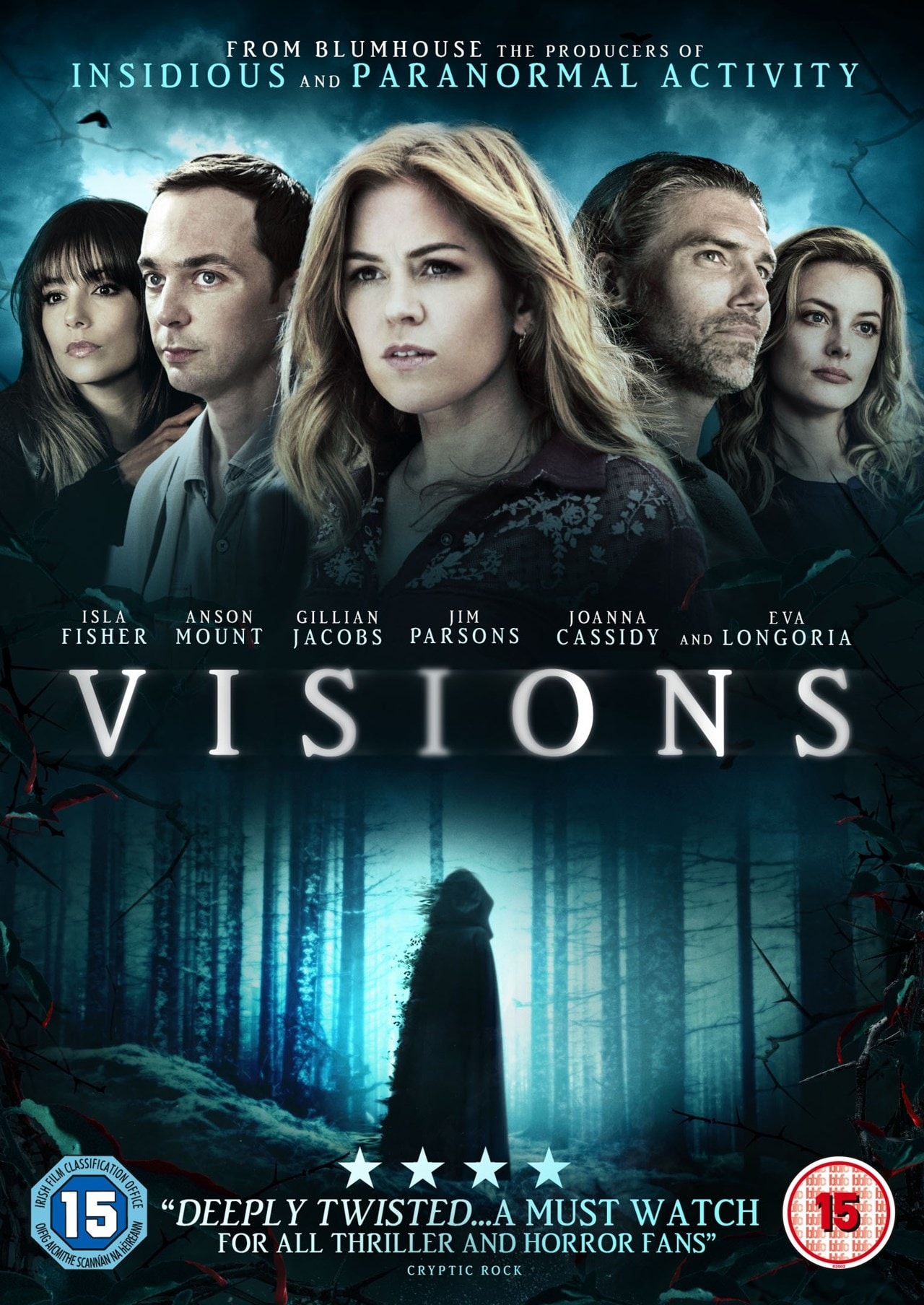 Visions - 1