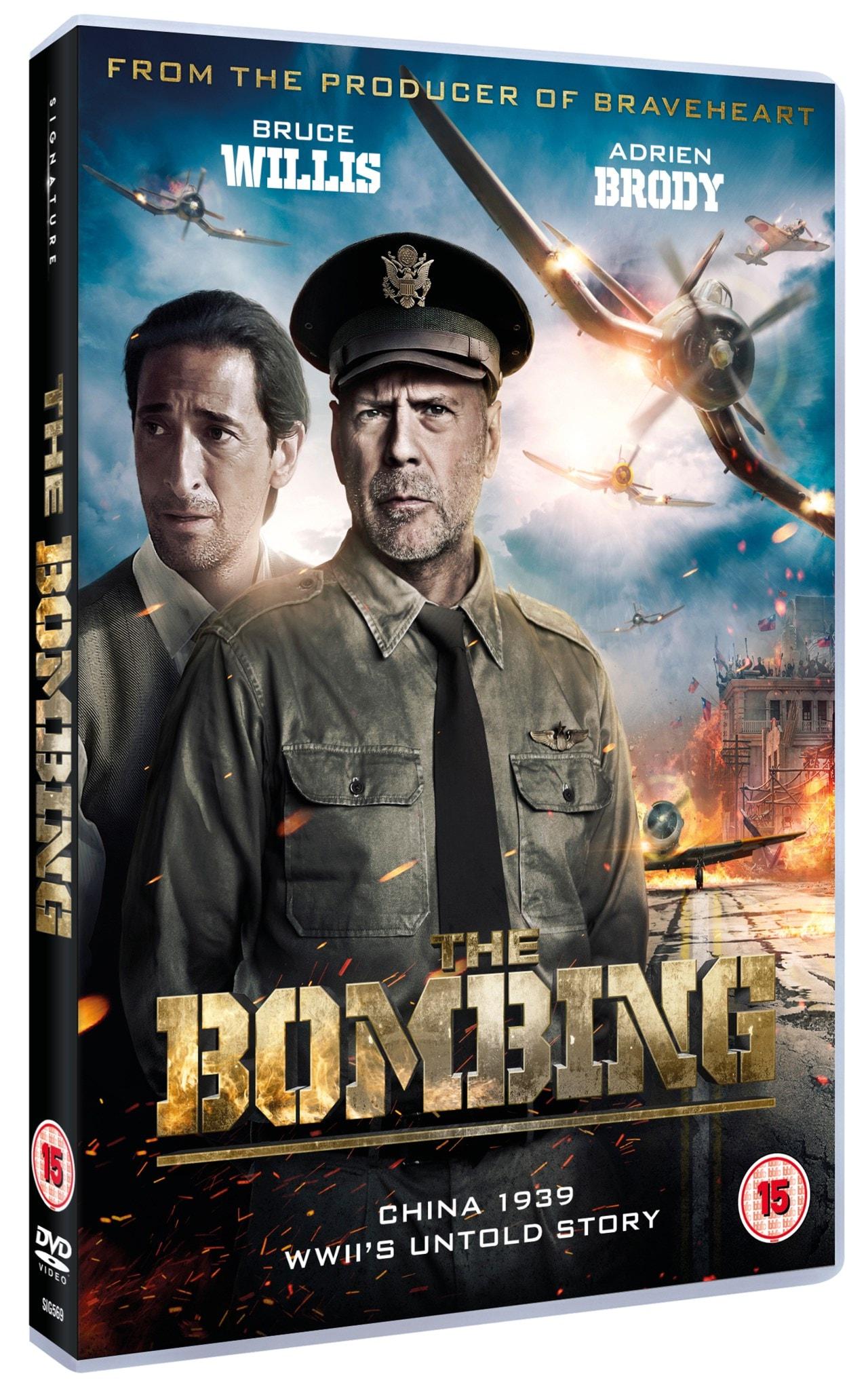 The Bombing - 2