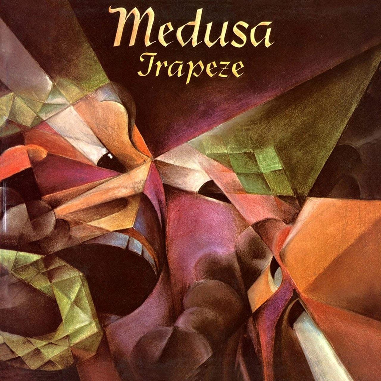 Medusa - 1