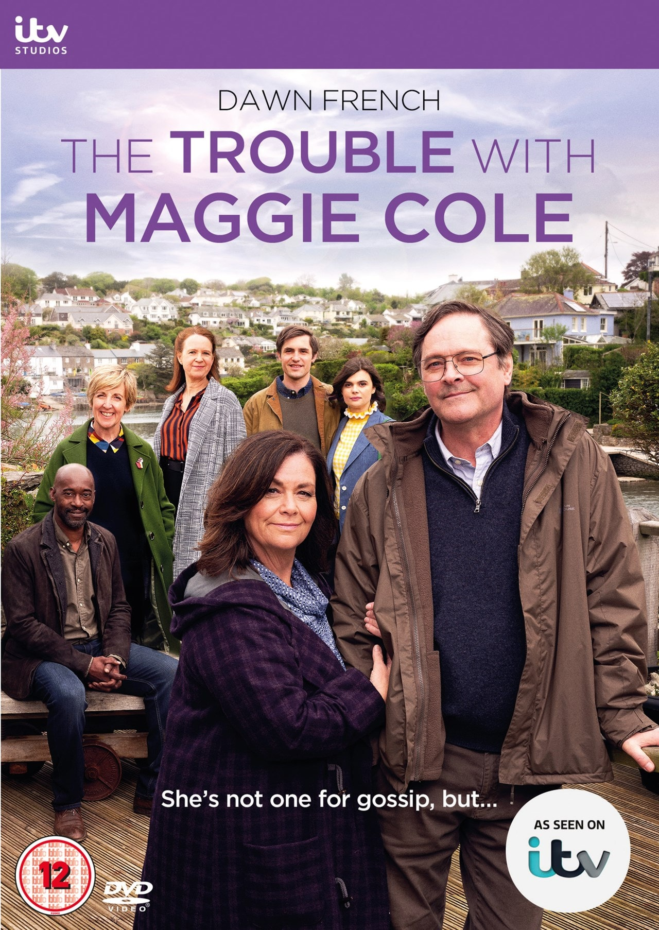The Trouble With Maggie Cole - 1