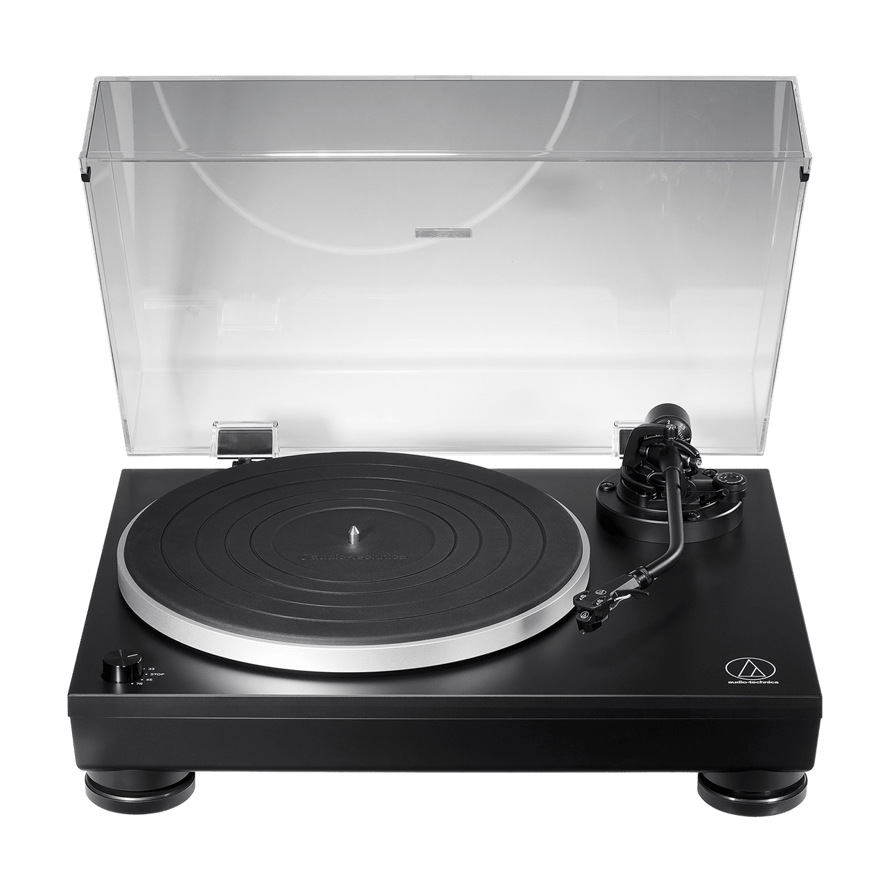 Audio Technica AT-LP5X Direct Drive Turntable - 1