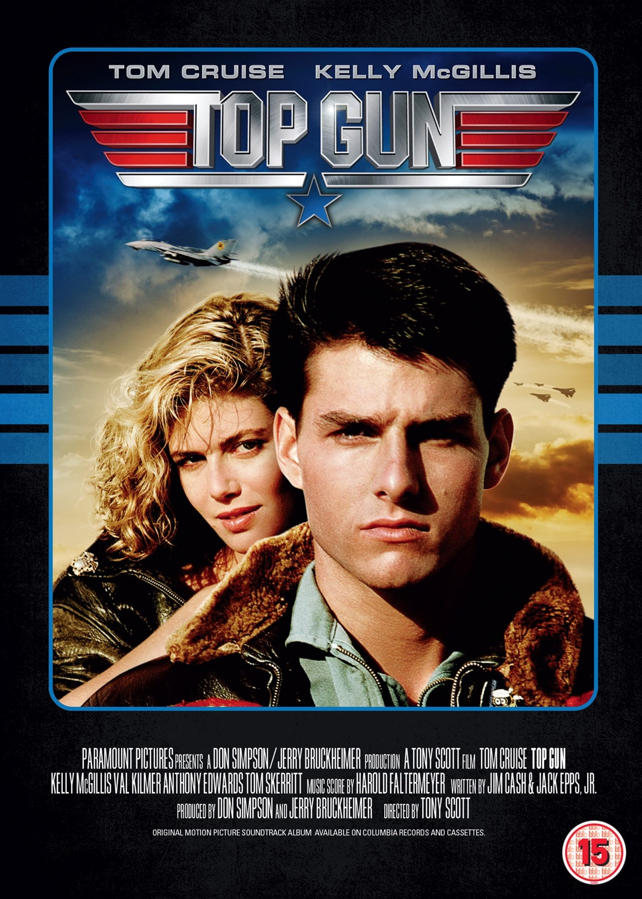 Top Gun - Retro Classics (hmv Exclusive) - 1