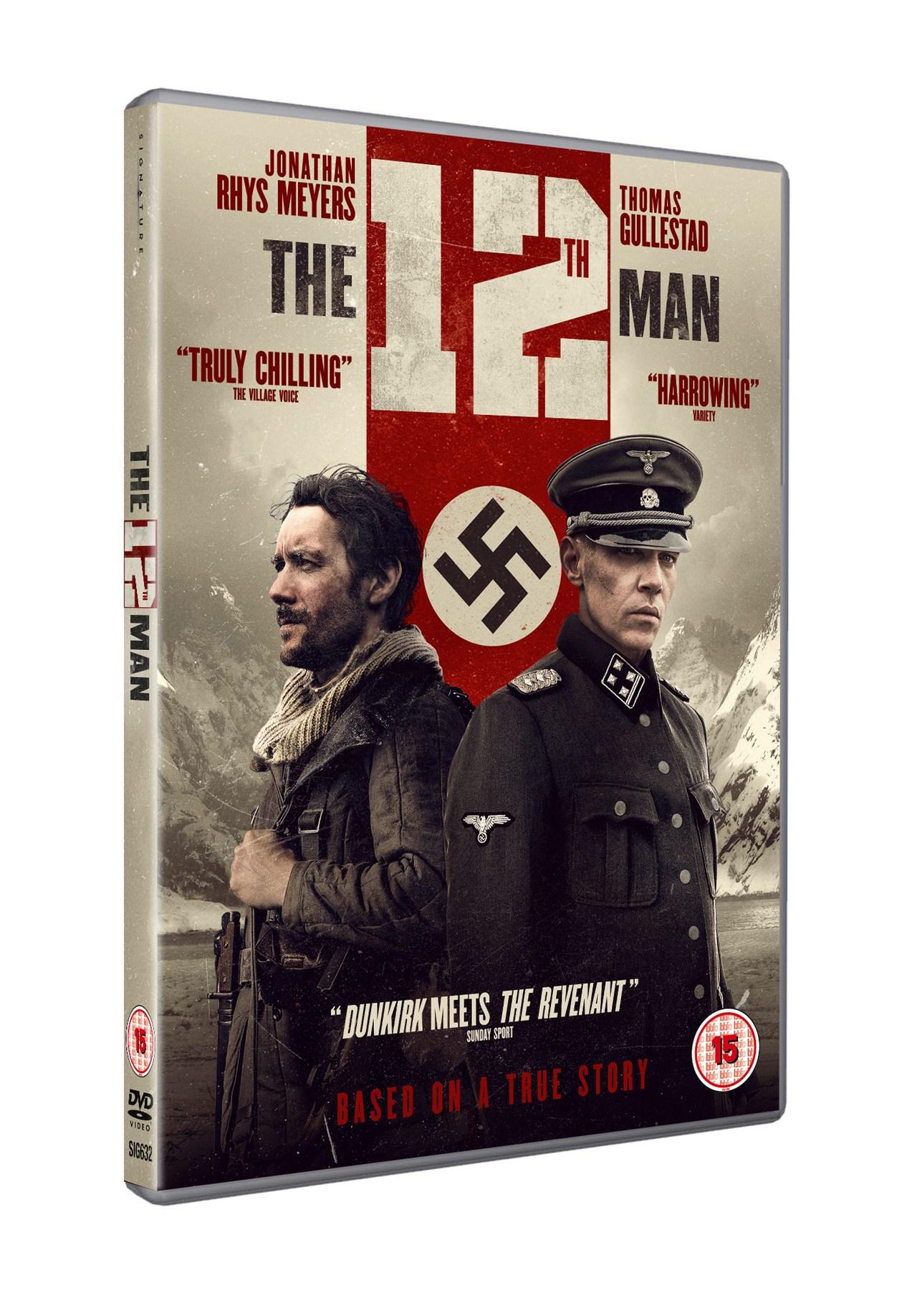 The 12th Man - 2