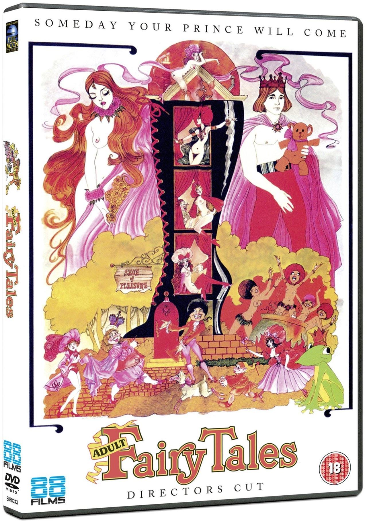 Adult Fairy Tales: Director's Cut - 4