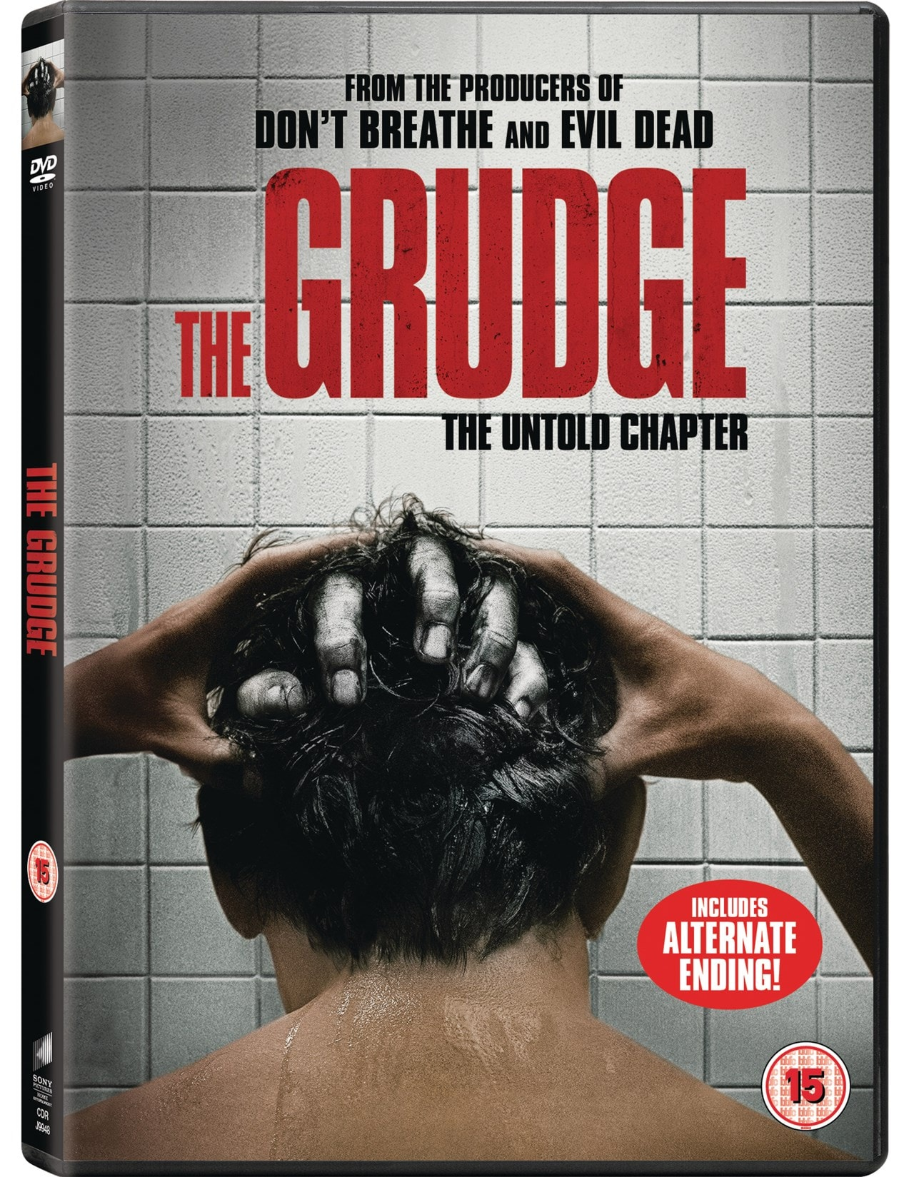 The Grudge - 2