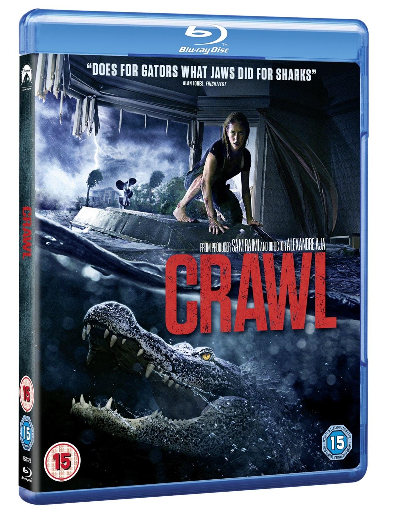 Crawl - 2