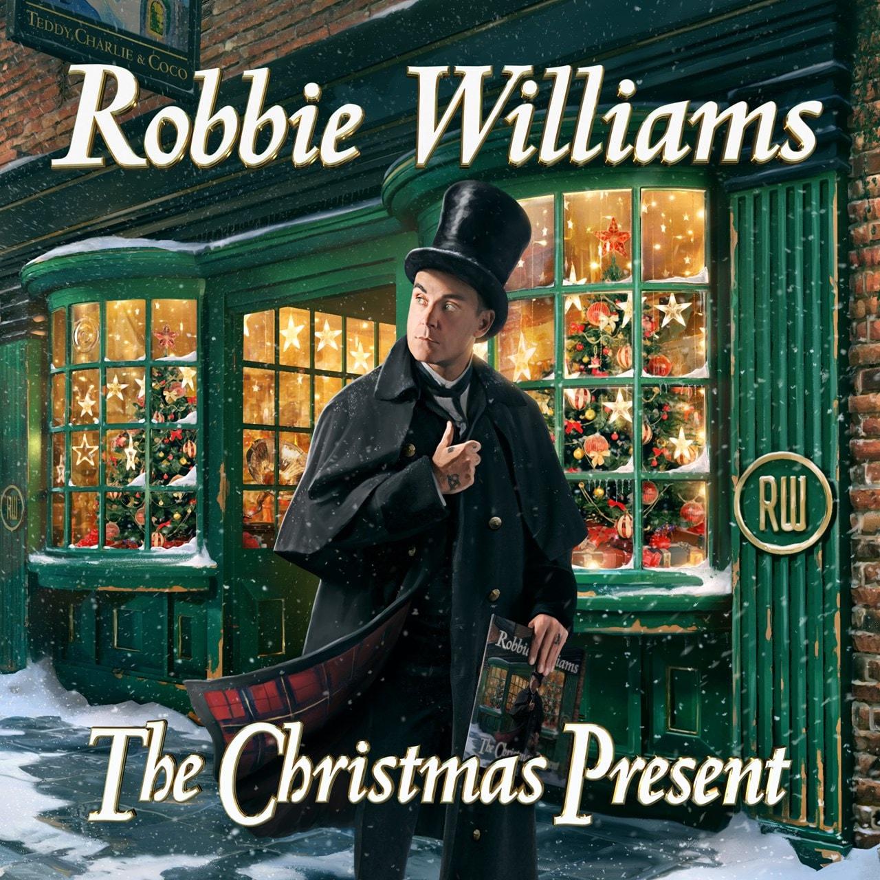 The Christmas Present - 1