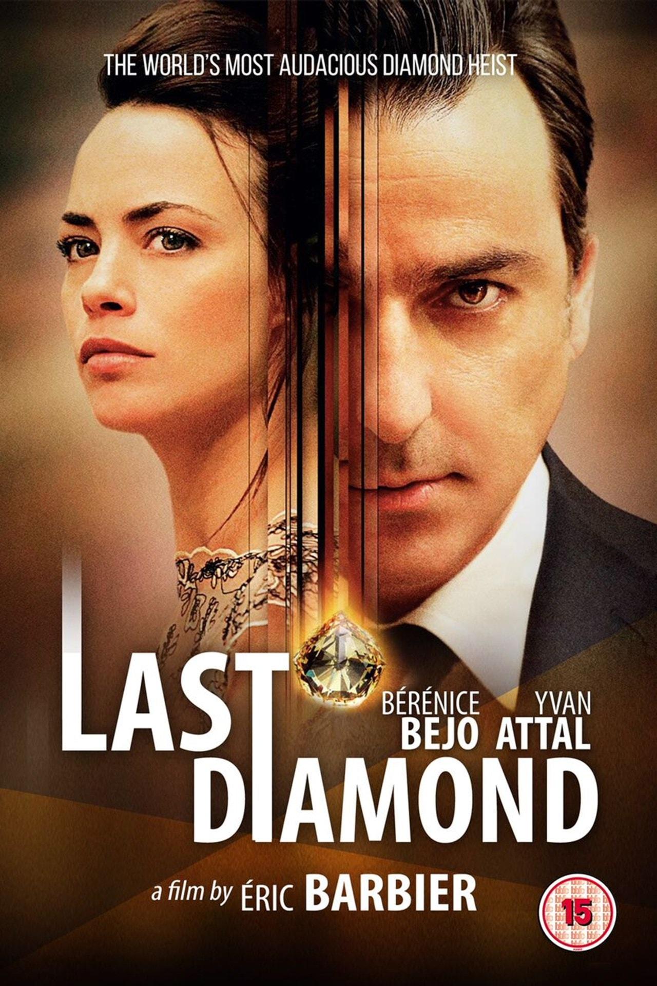 The Last Diamond - 1