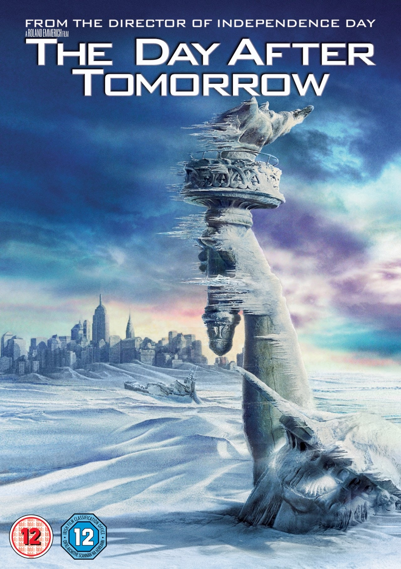 The Day After Tomorrow - 1