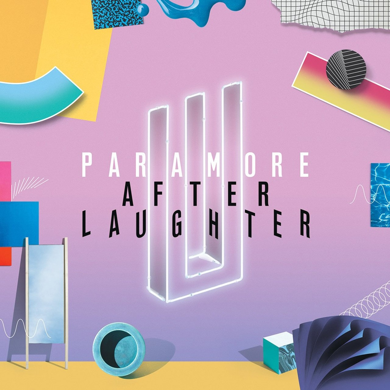 After Laughter - 1