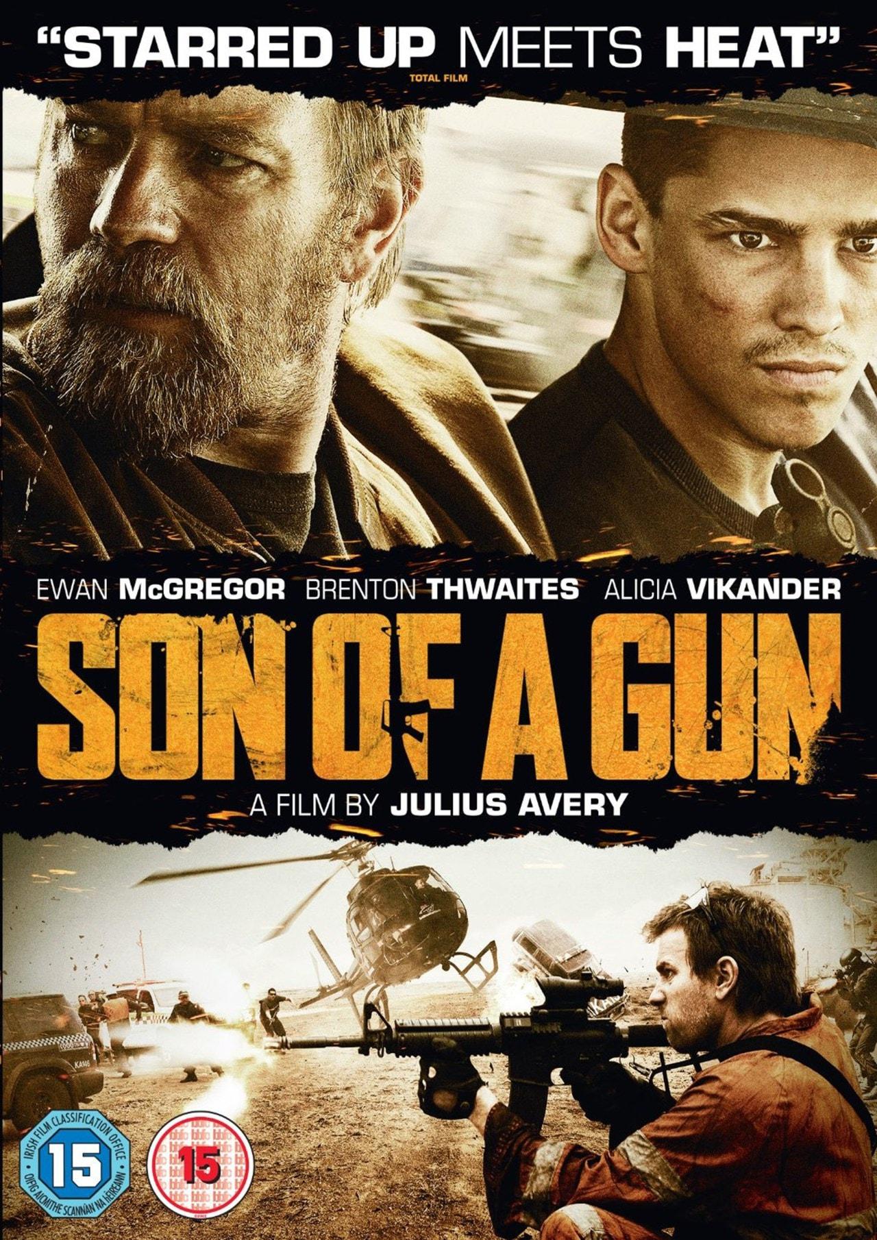 Son of a Gun - 1
