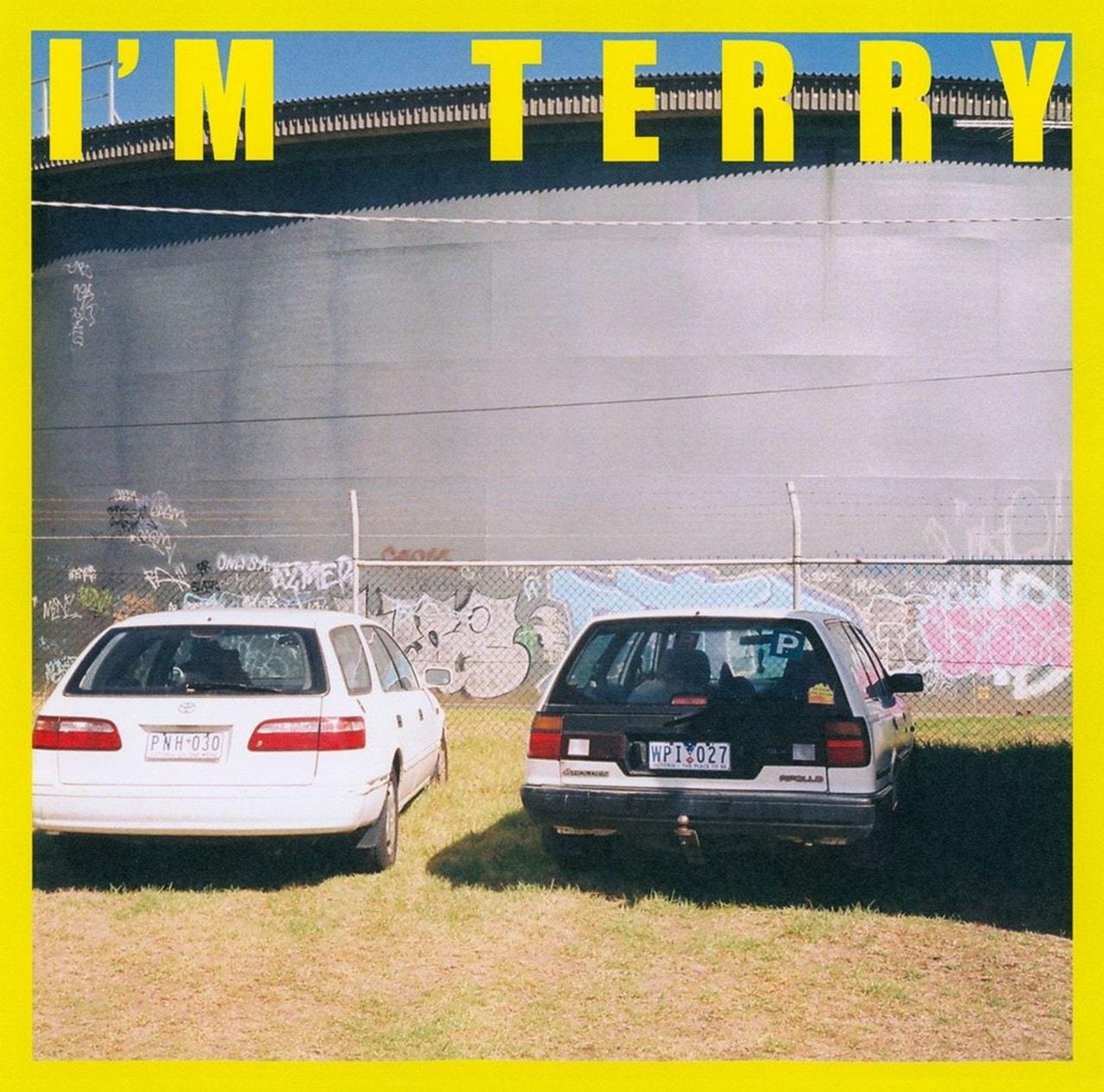 I'm Terry - 1