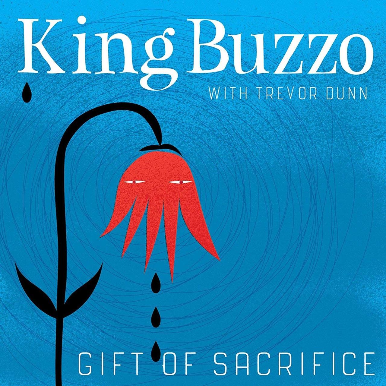 Gift of Sacrifice - 1