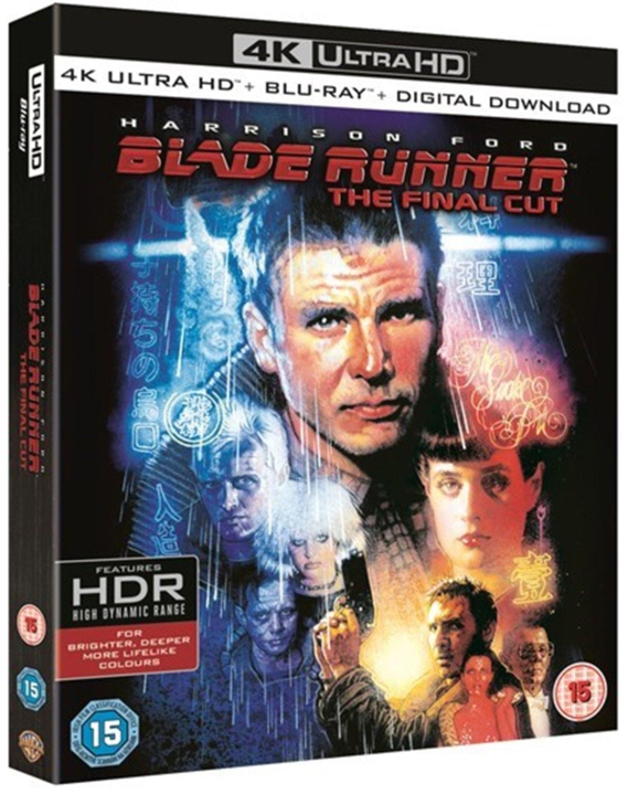 Blade Runner: The Final Cut - 2