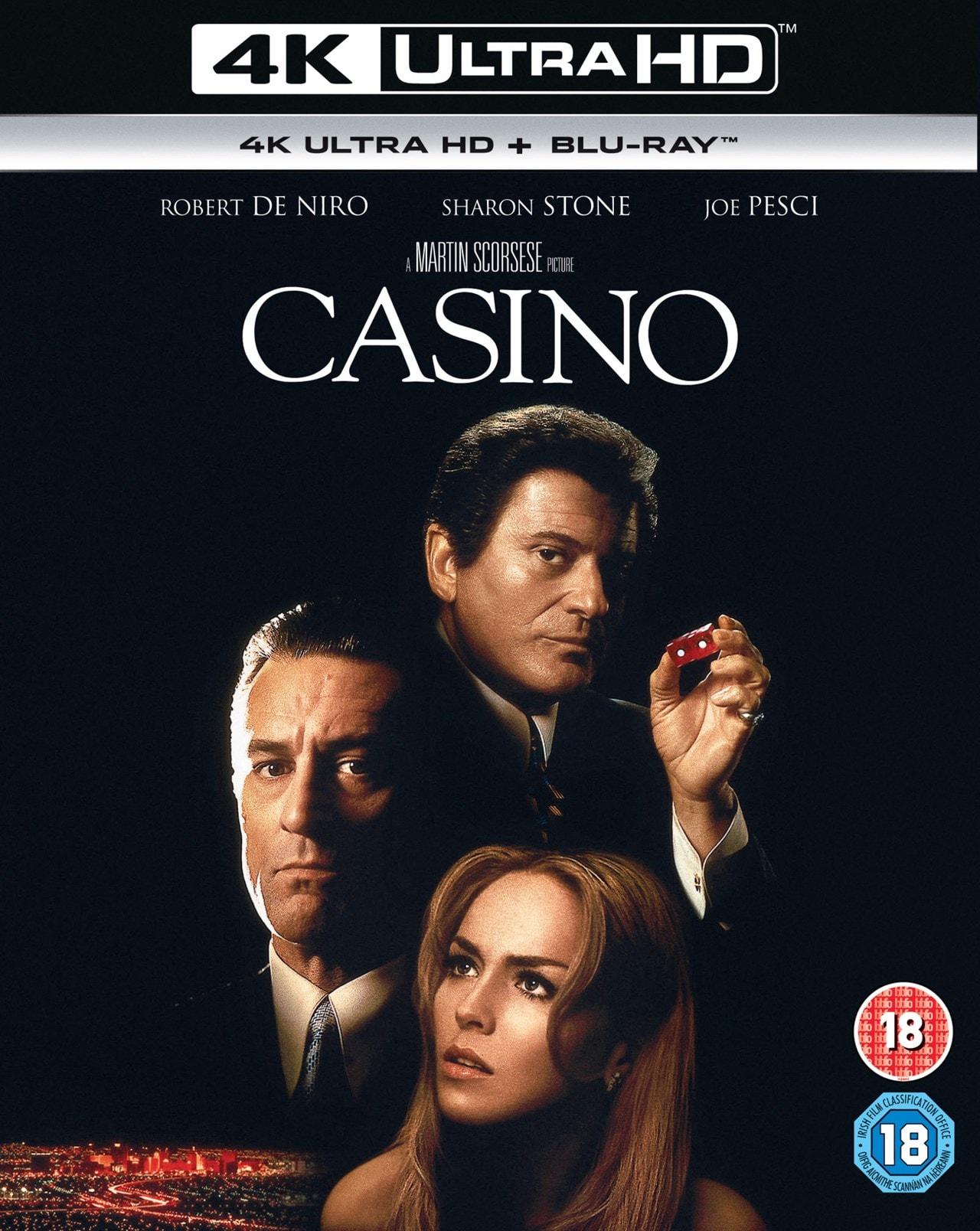 Casino - 1