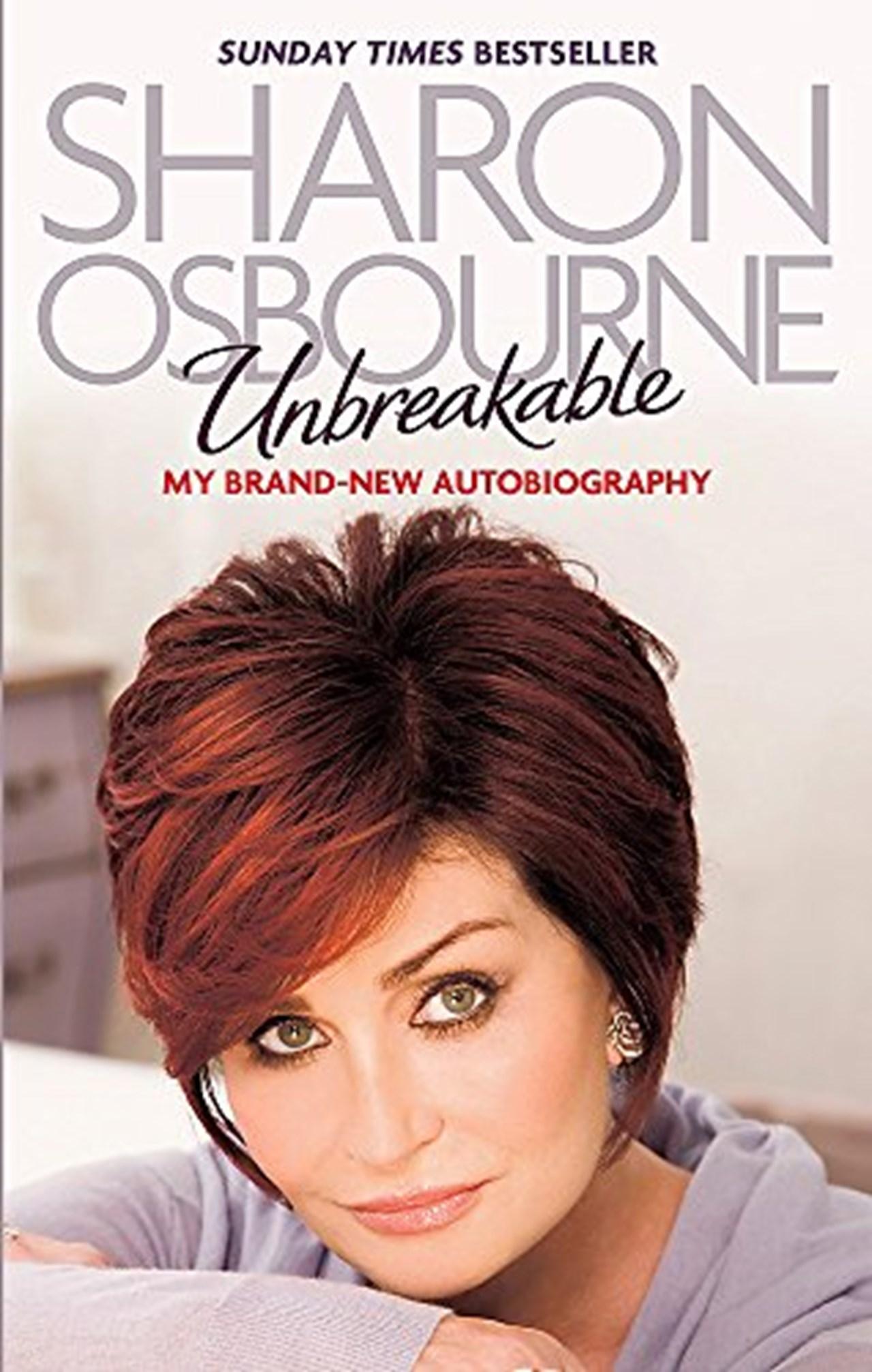 Unbreakable: My Autobiography - 1