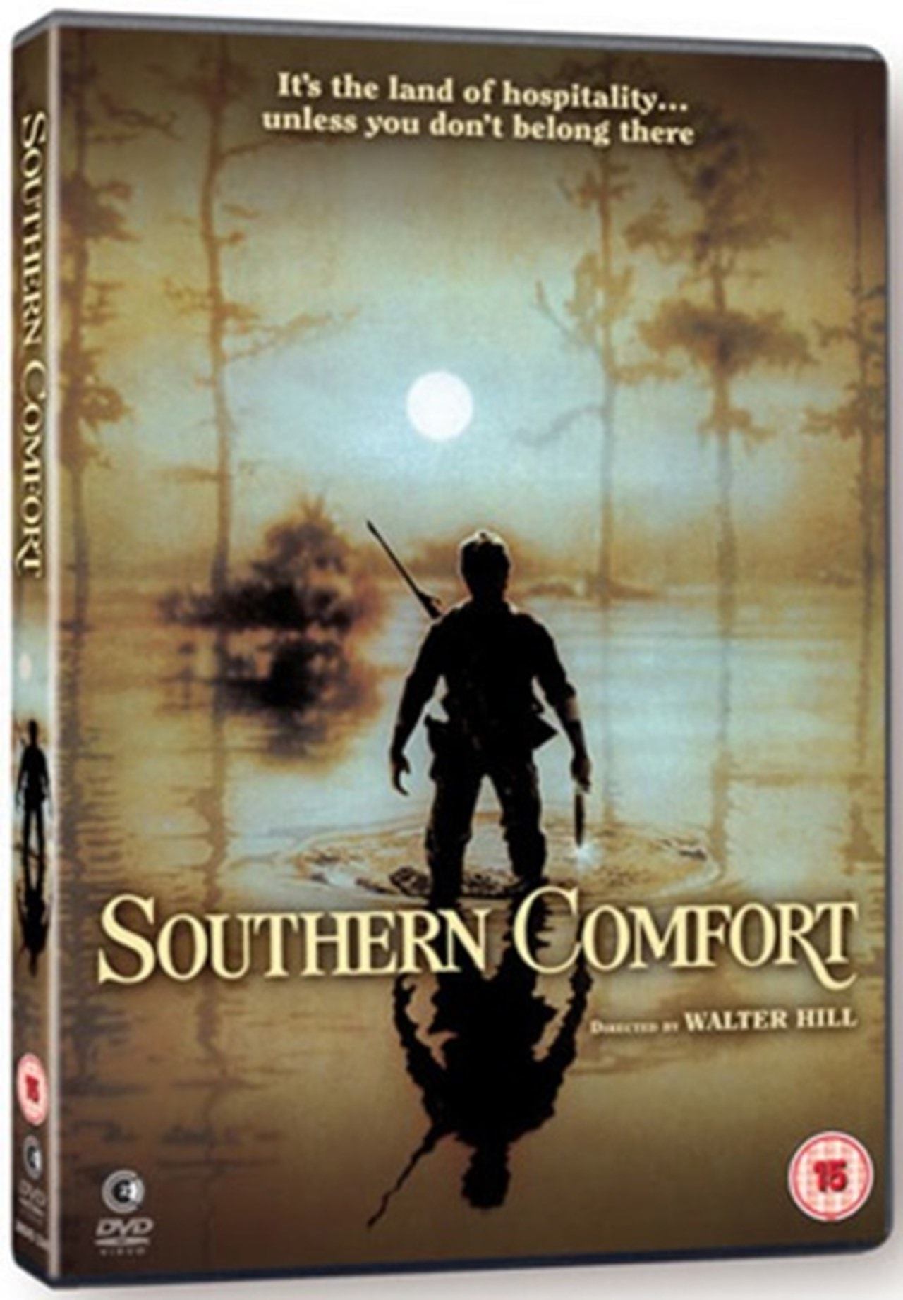 Southern Comfort - 1