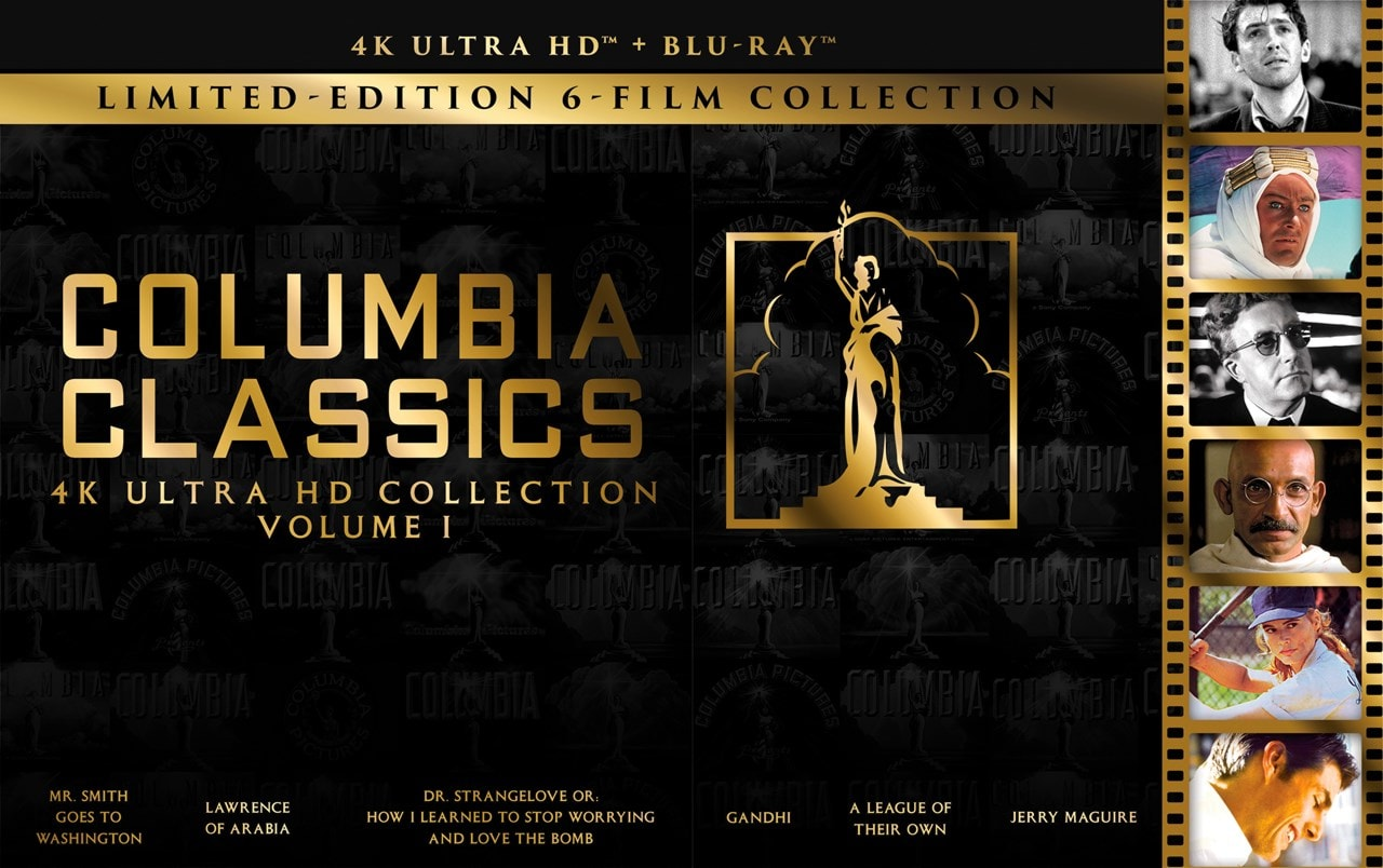 Columbia Classics Collection - 2