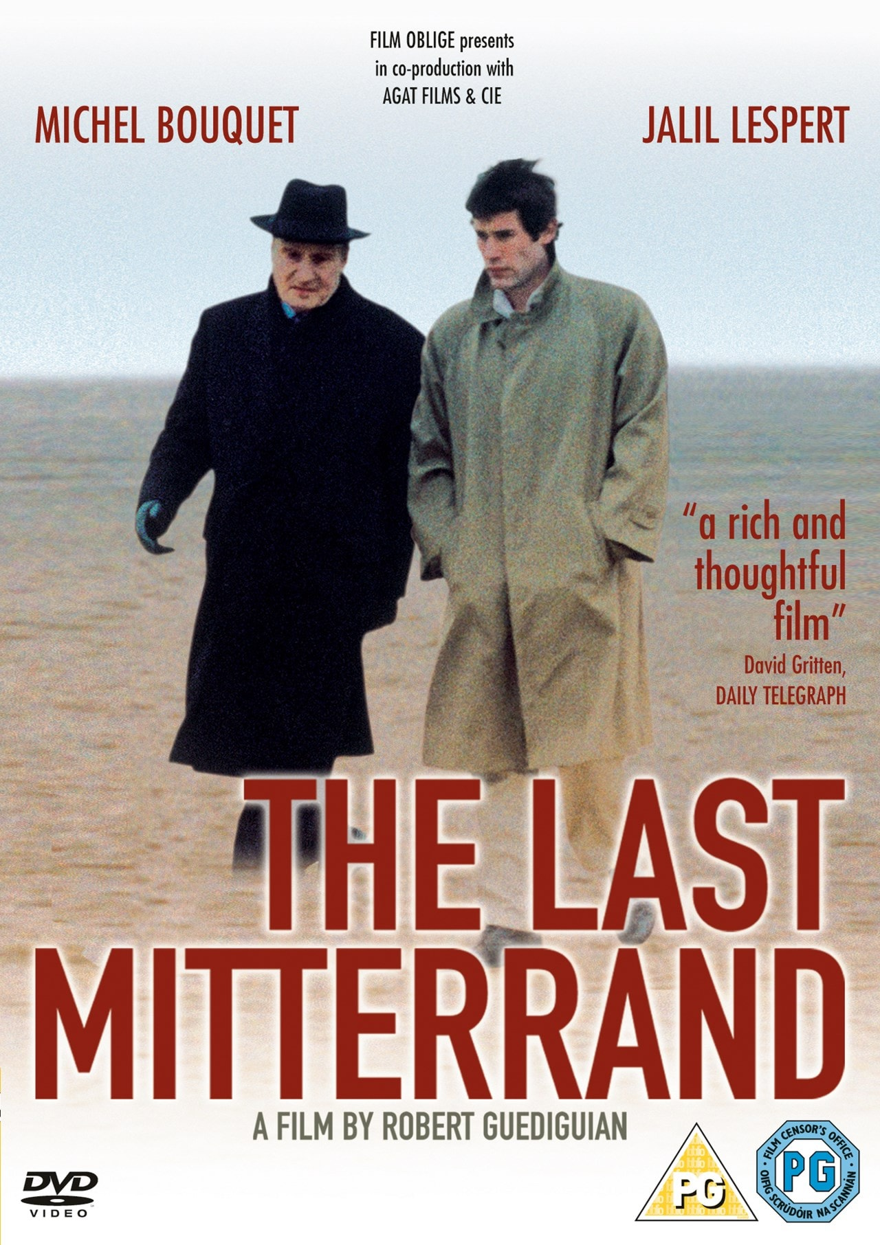 The Last Mitterrand - 1