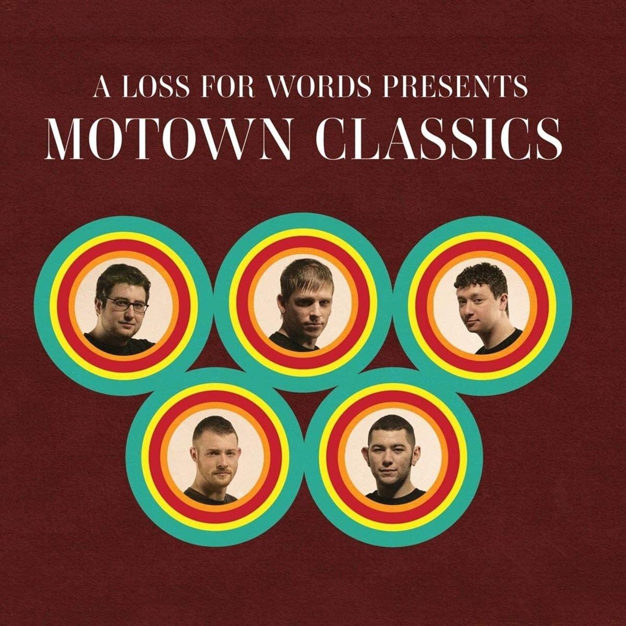 Motown Classics - 1