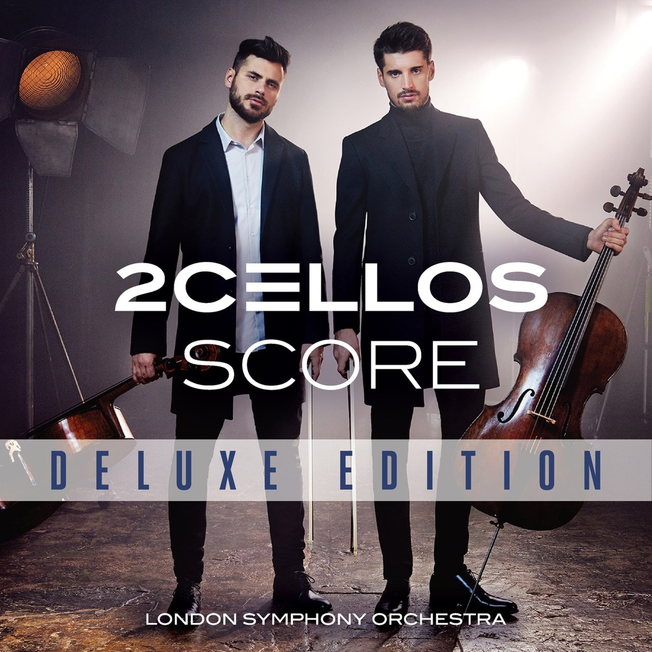 2CELLOS: Score - 1